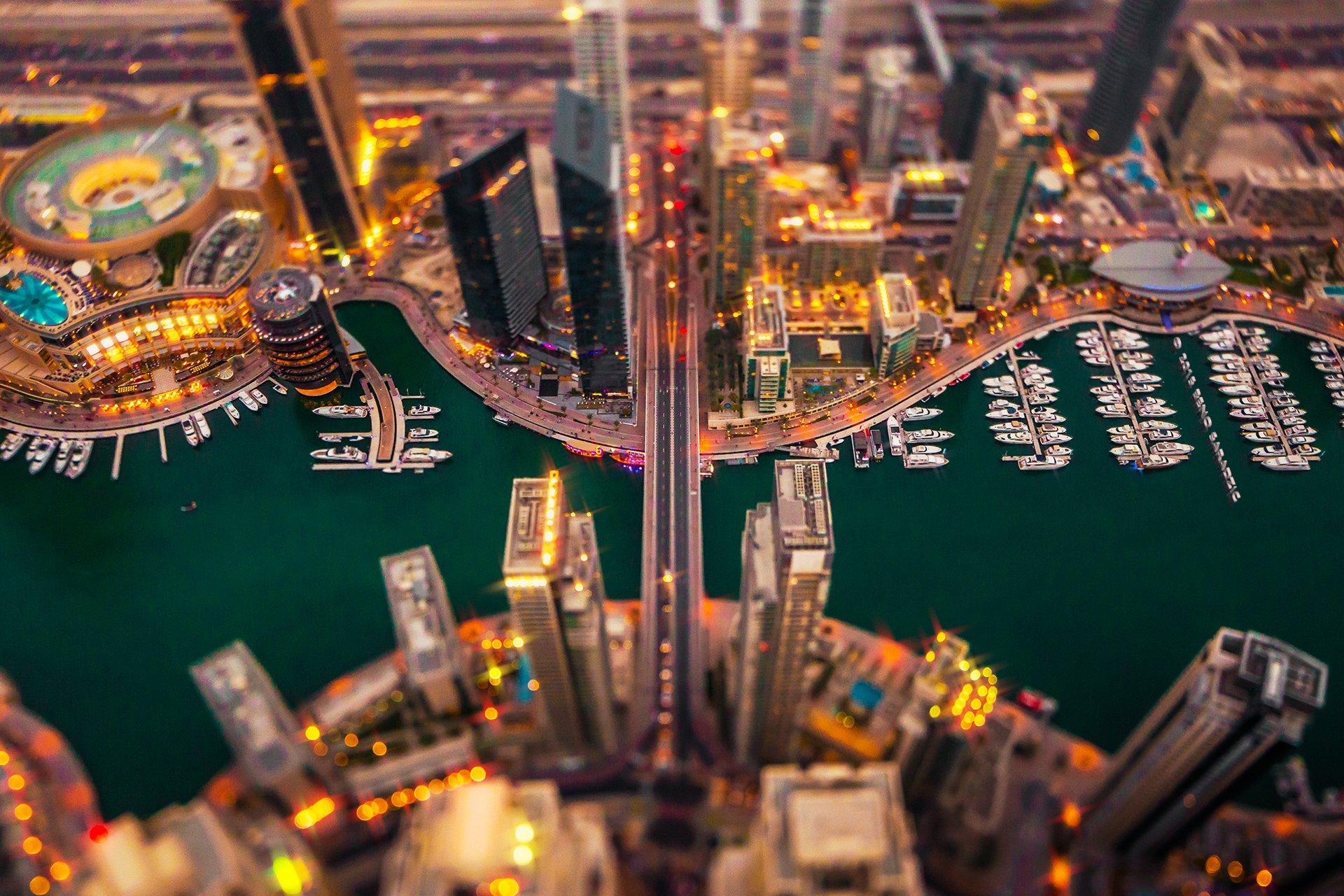 дубаи марина огни город высота Dubai Marina lights the city height без смс
