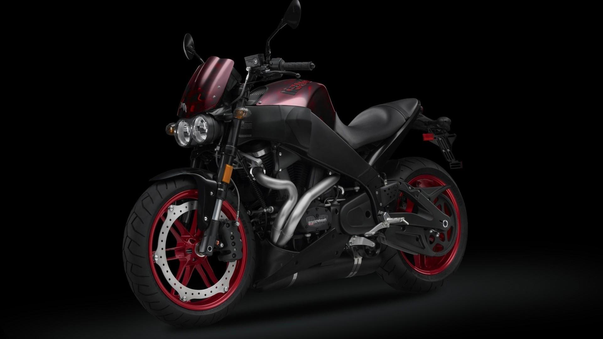 черный мотоциклы  № 110858 бесплатно