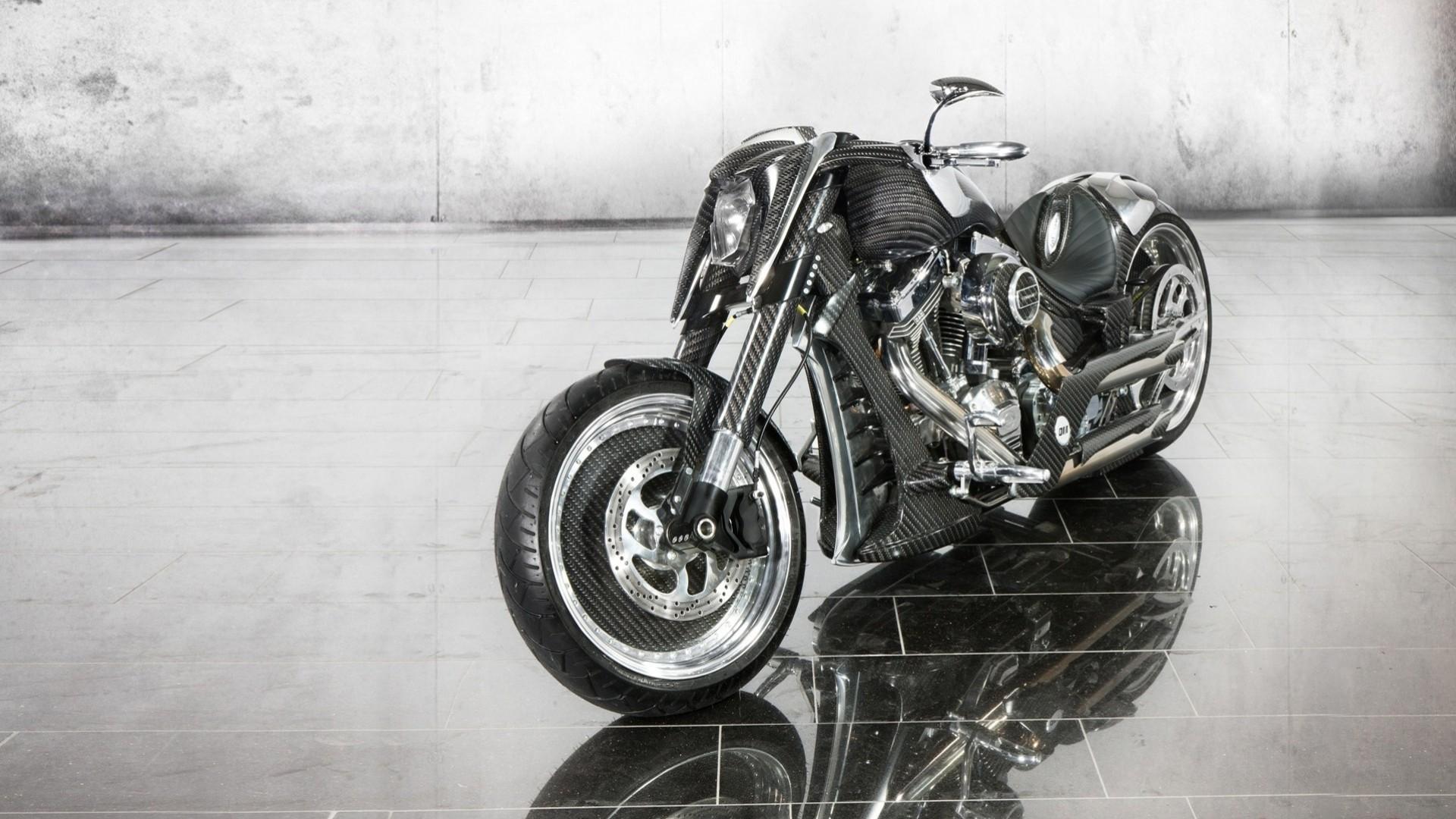 мотоцикл черный харлей  № 23746 бесплатно