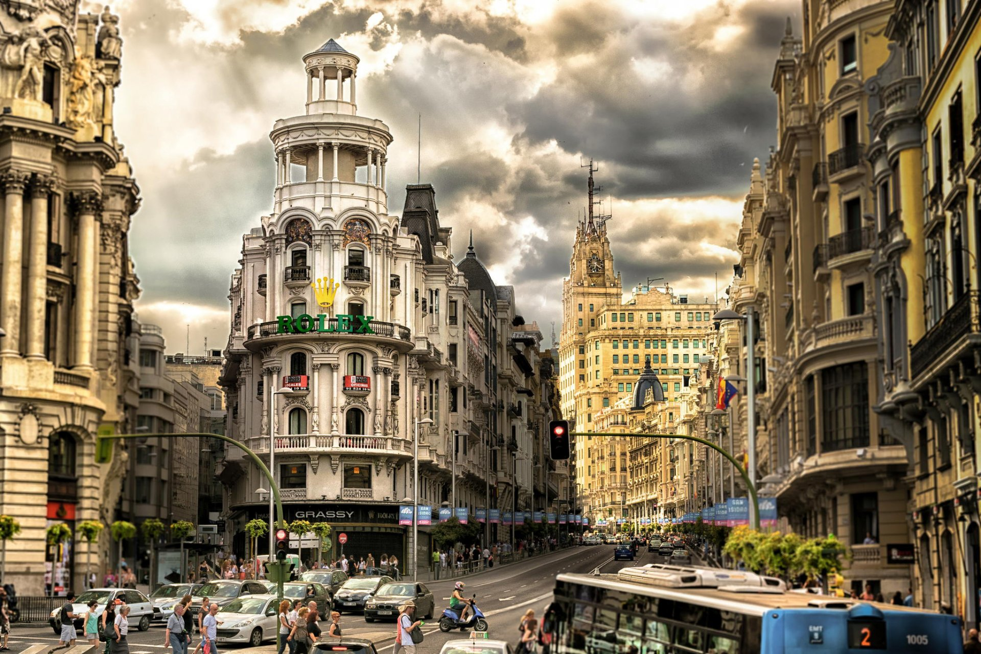 Qdq callejero fotografico madrid capital