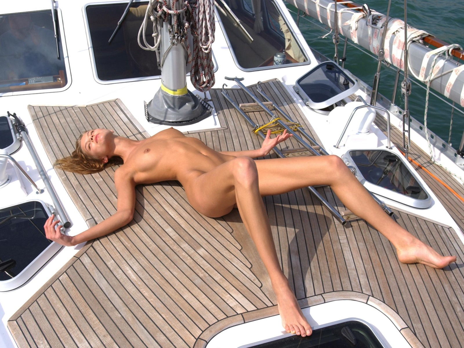 Naked nude sex sailing pictures — img 3