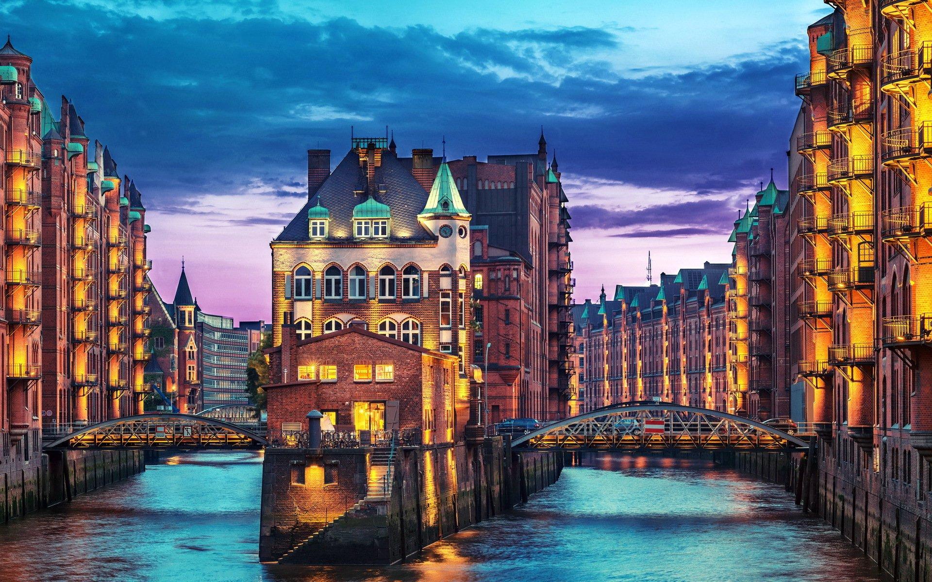 Language classes in Hamburg  expat