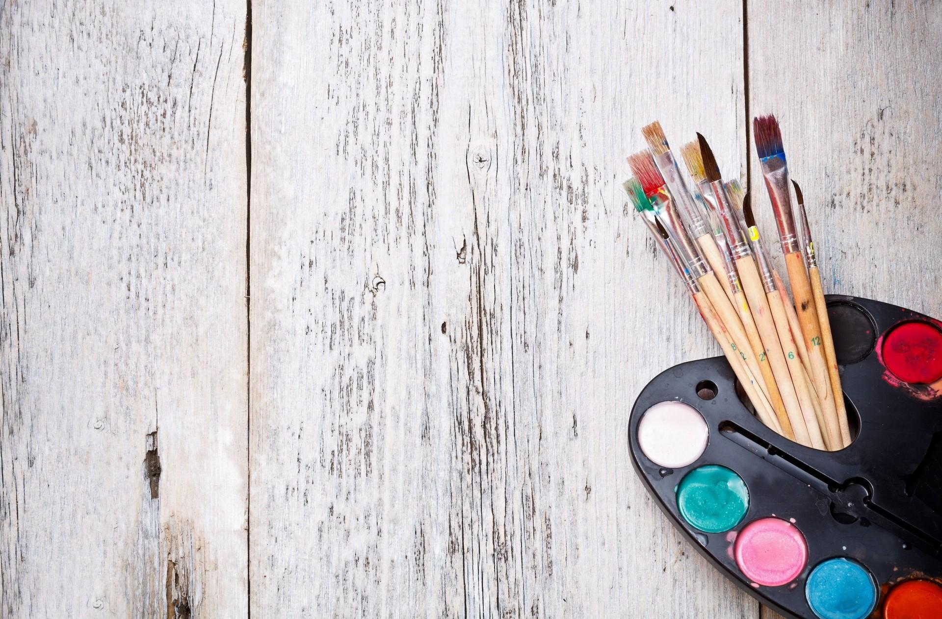 Картинки художники кисти палитры, картинки поздравления прикольную