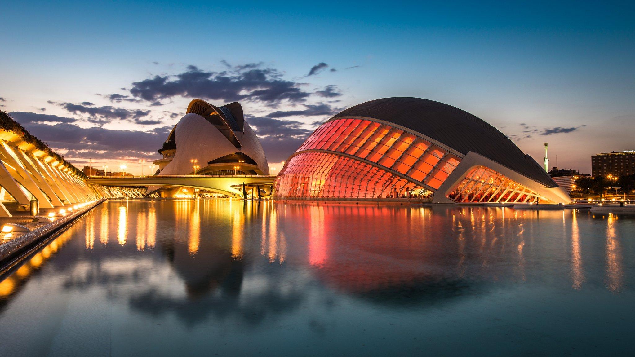 архитектура страны Испания онлайн