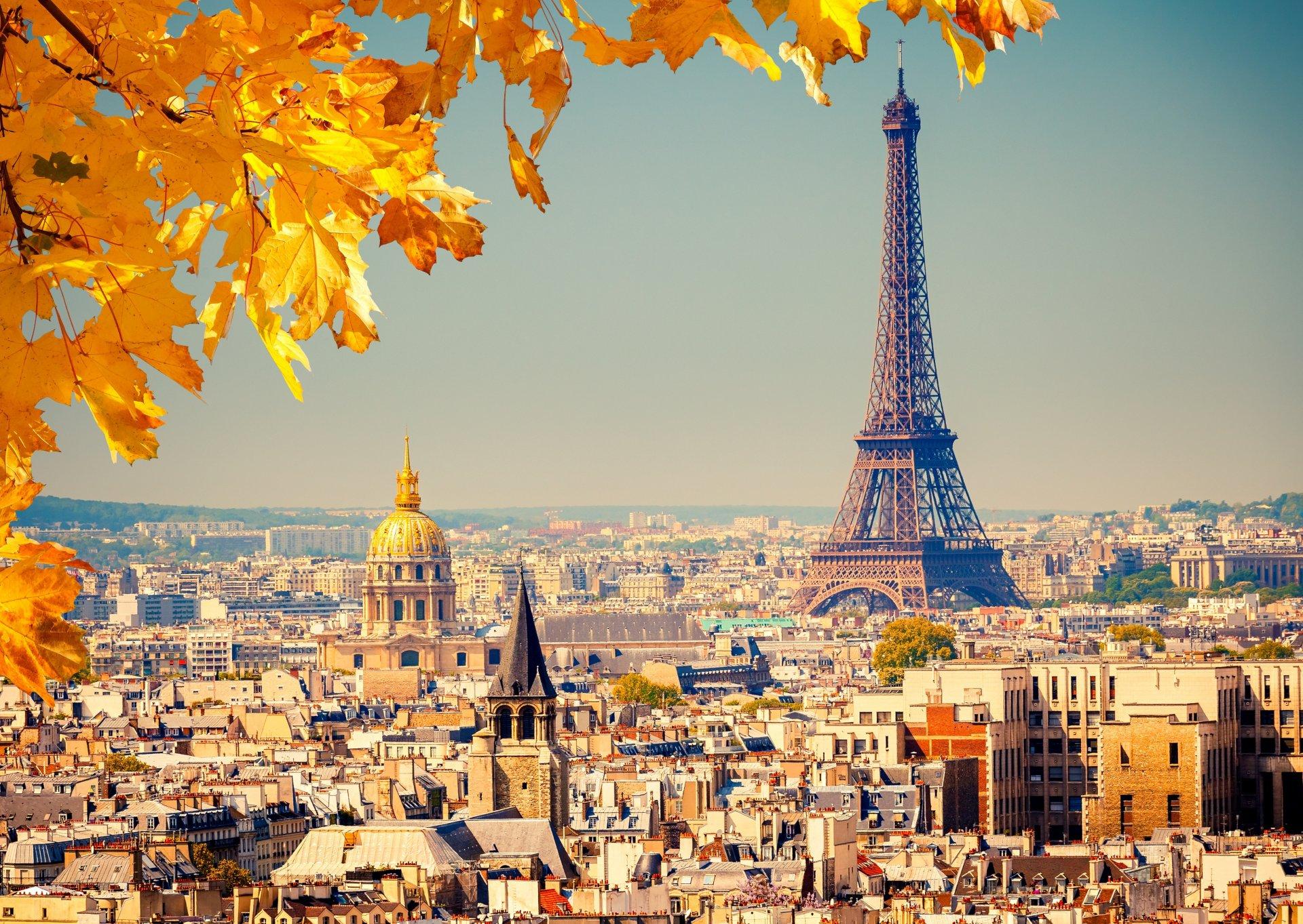 Обои france, paris, la tour eiffel, Эйфелева башня. Города foto 8