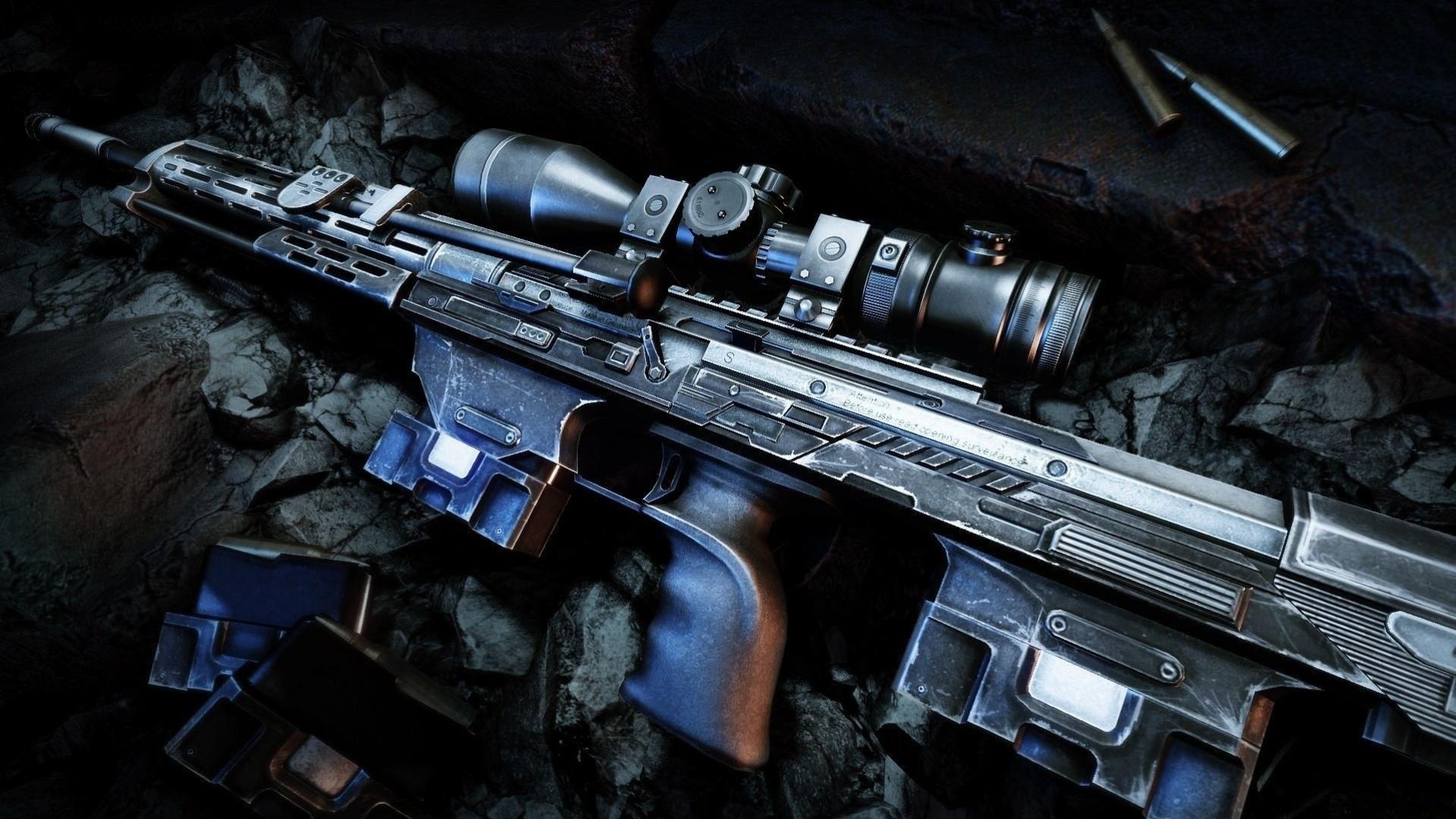 Cross-Eyed Stereogram Gallery : Stereogram Images. - Hidden 3D Sniper gun photos free download
