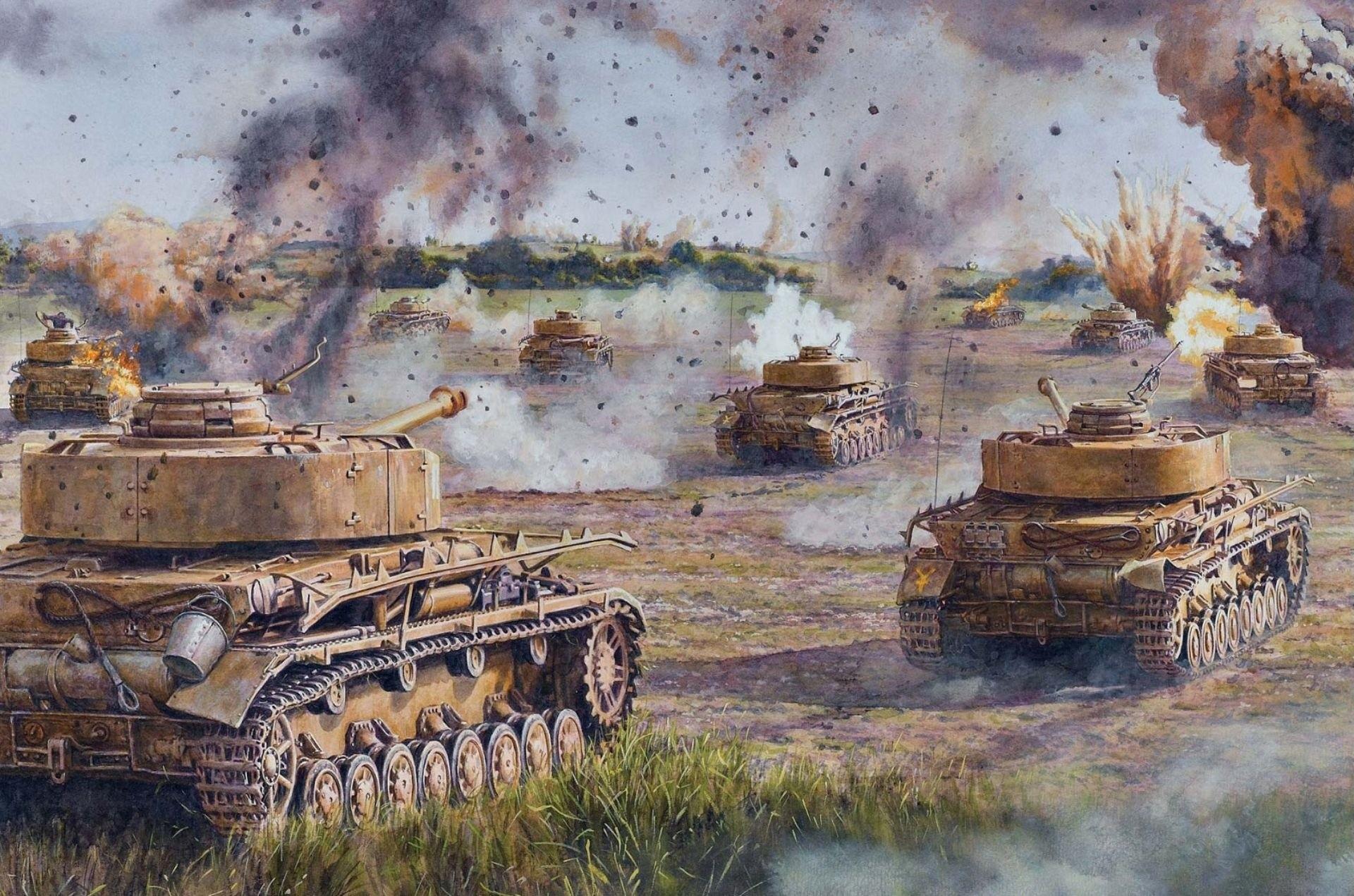 чернакова картинки танковые бои карта никольское