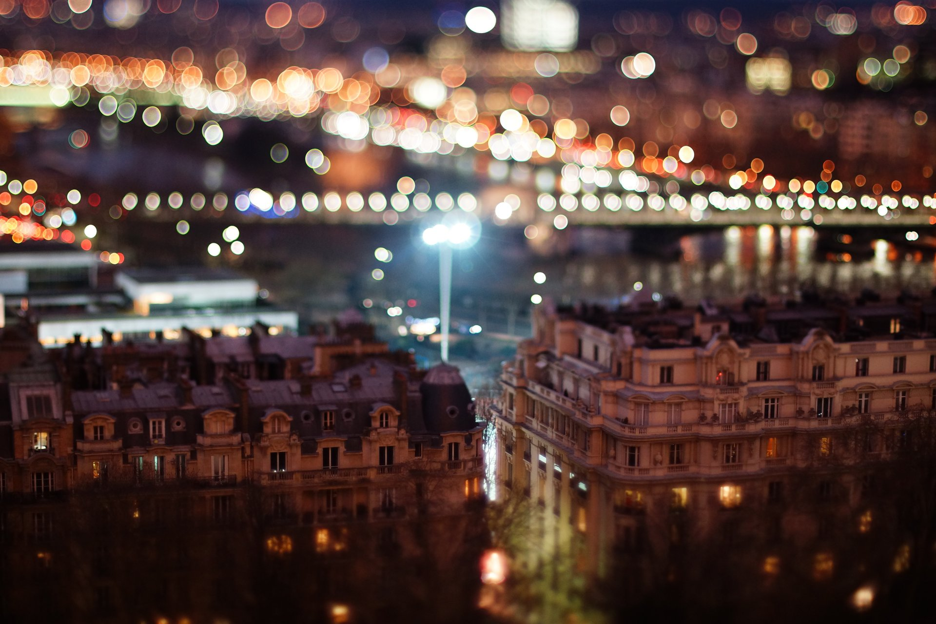 наиболее на каком режиме фотографировать ночные огни города нее влюблялись