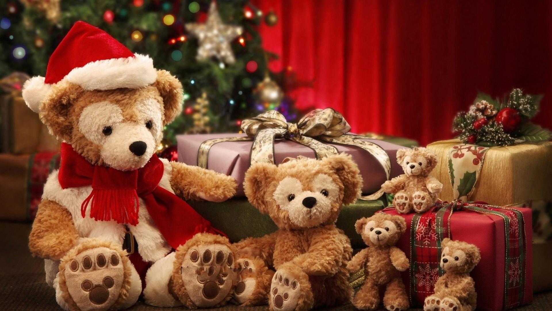 Игрушки новогодние подарки