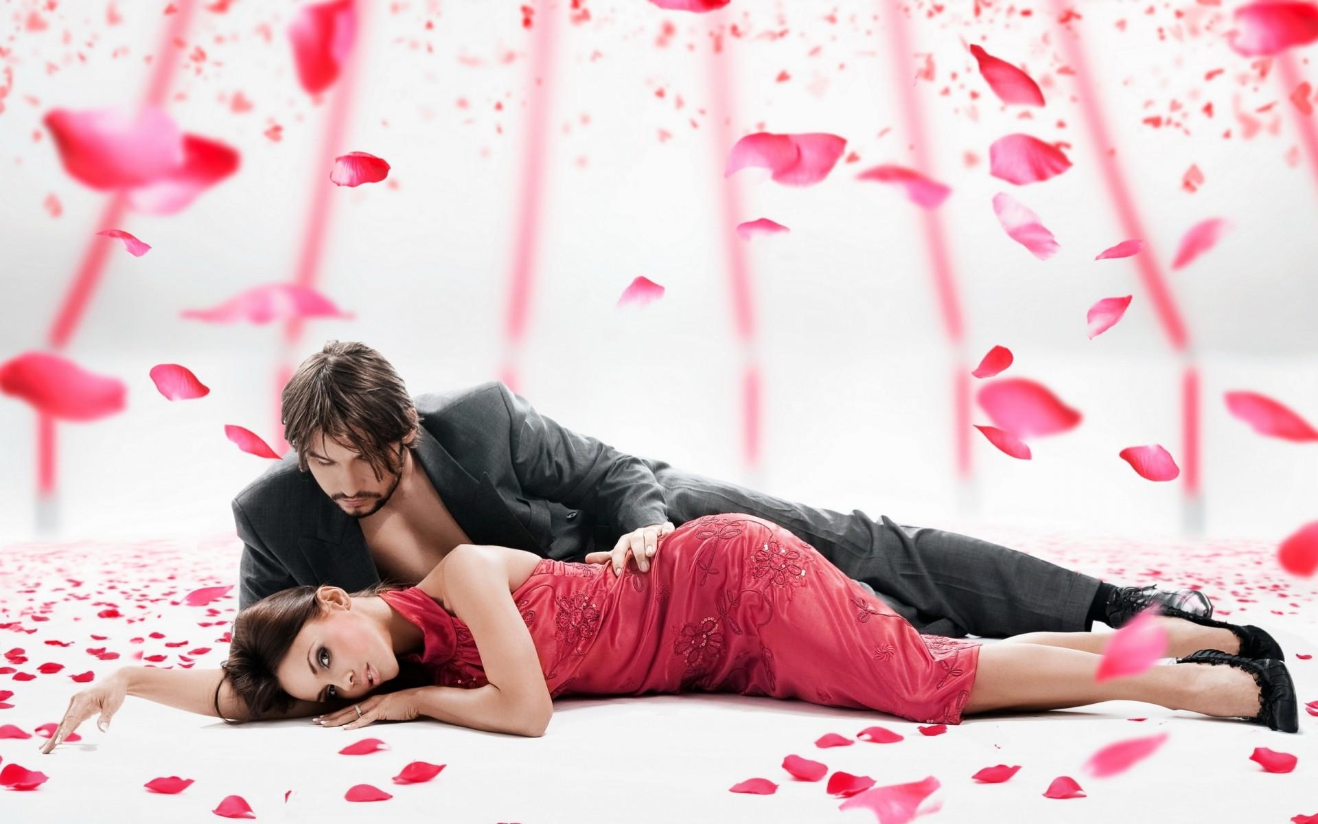 Романтические красивые картинки