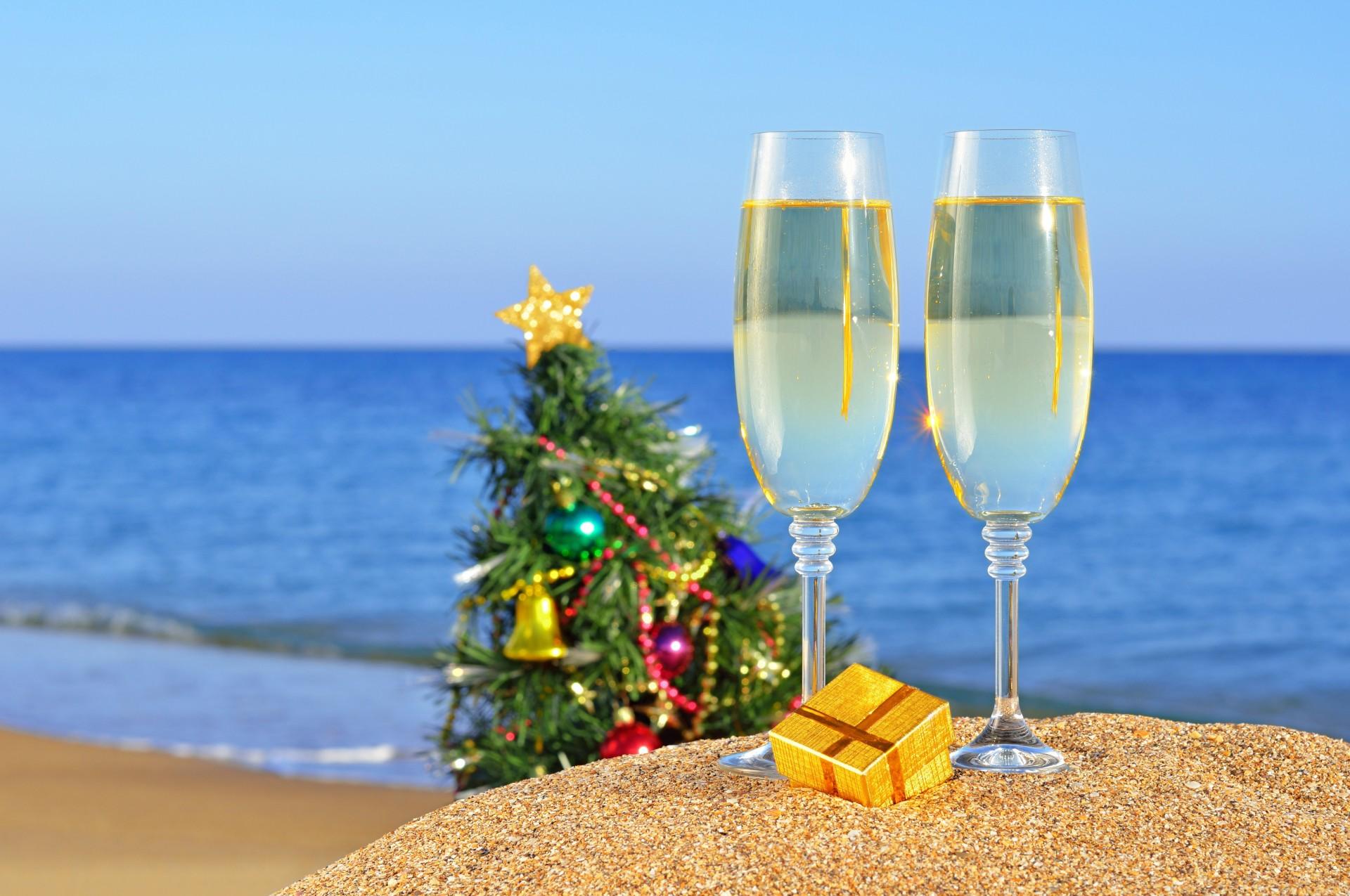 Предложения путешествий на новый год