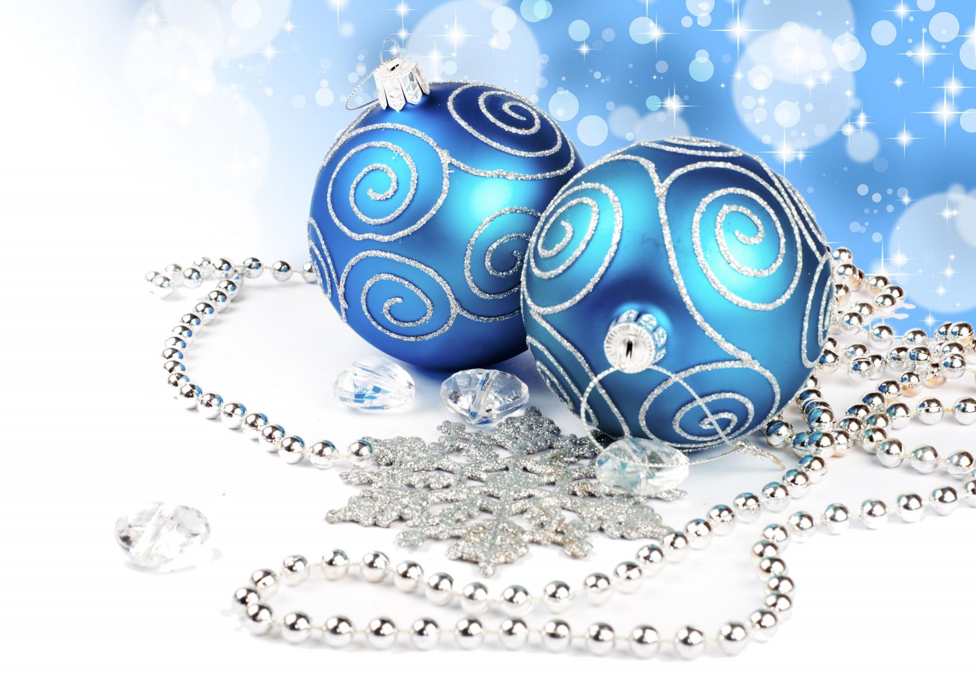 Голубые открытки с новым годом, для вайбера телефон