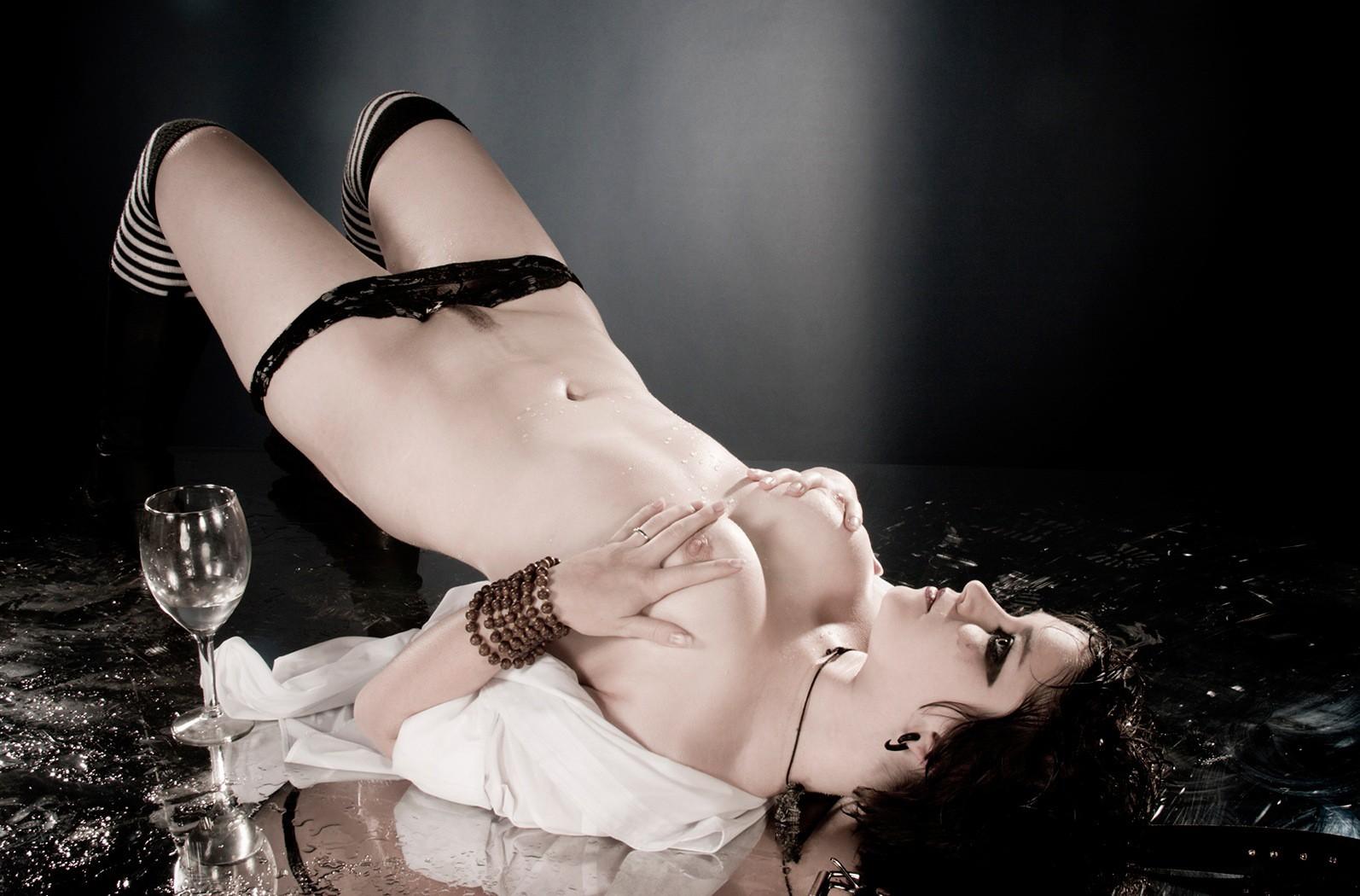 эротические фантазии фотосессия - 3