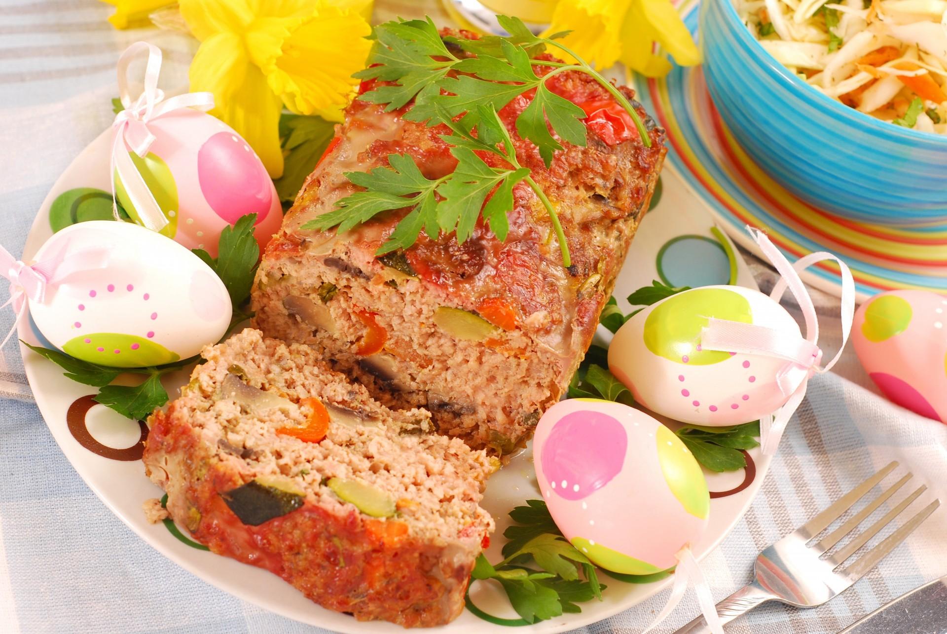 справедливо рецепты блюд к пасхе с фото изделие подходит