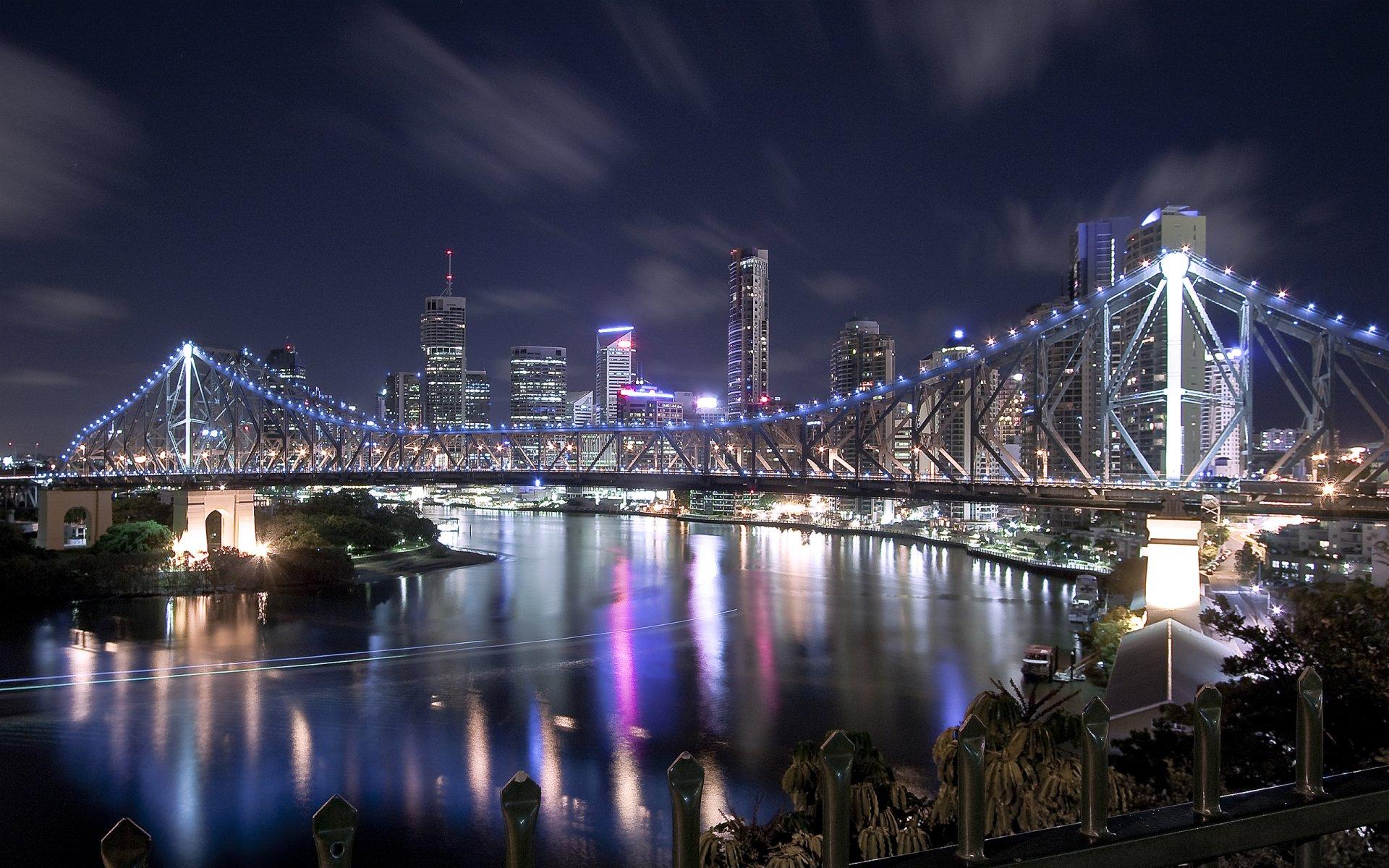 Обои «москва», река, небоскребы, мост. Города foto 15