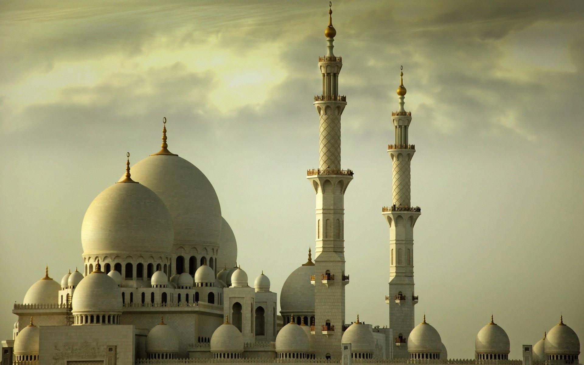 Ислам красивые картинки