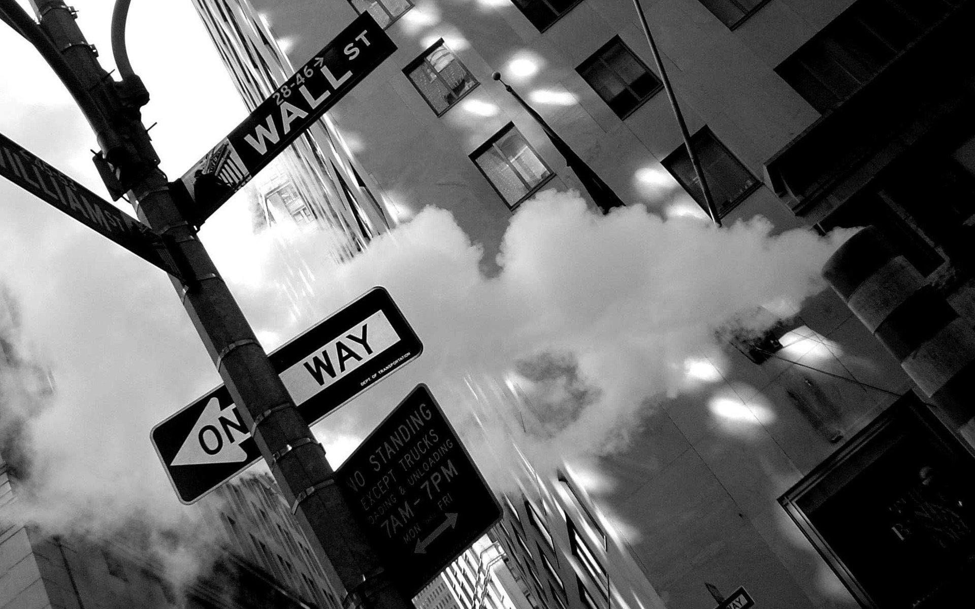 Обои стрит. Города foto 19