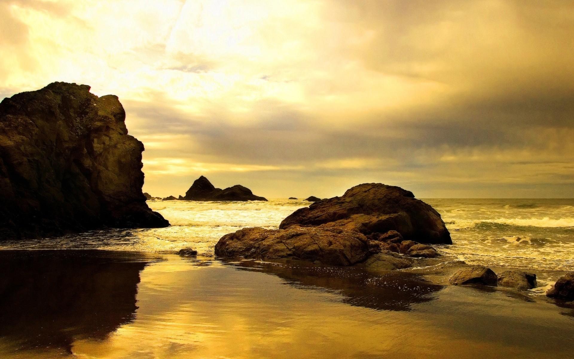фото моря красивые