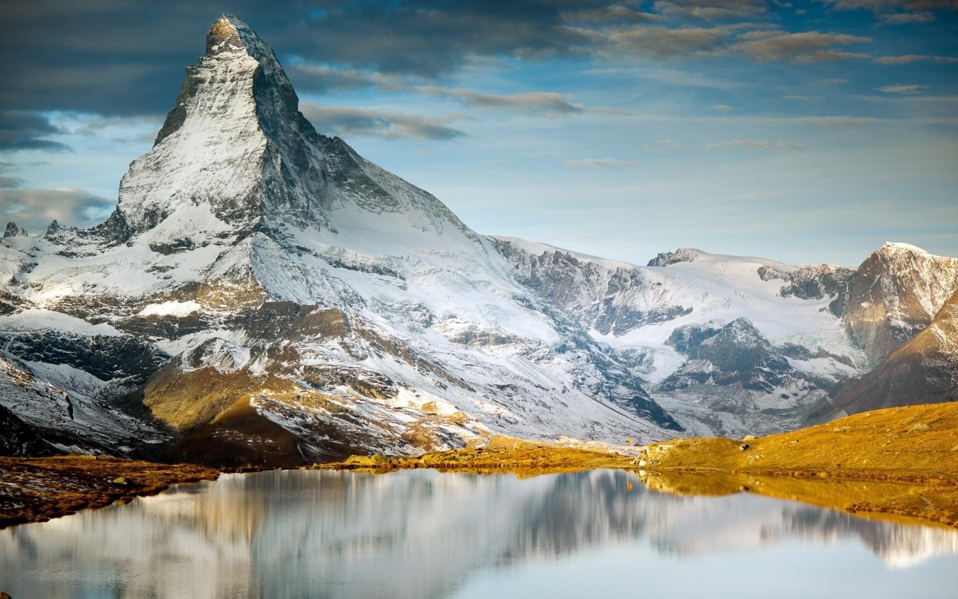 Вершины гор загрузить