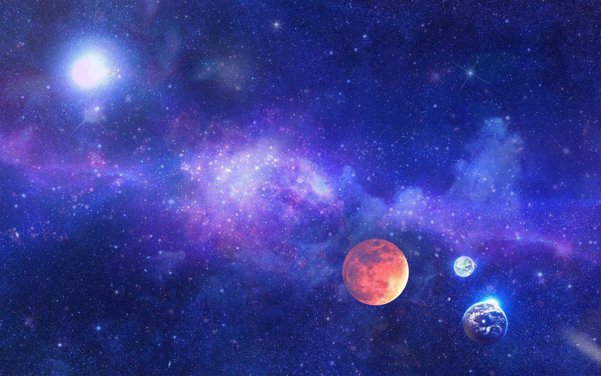 star space drawings - HD1332×850