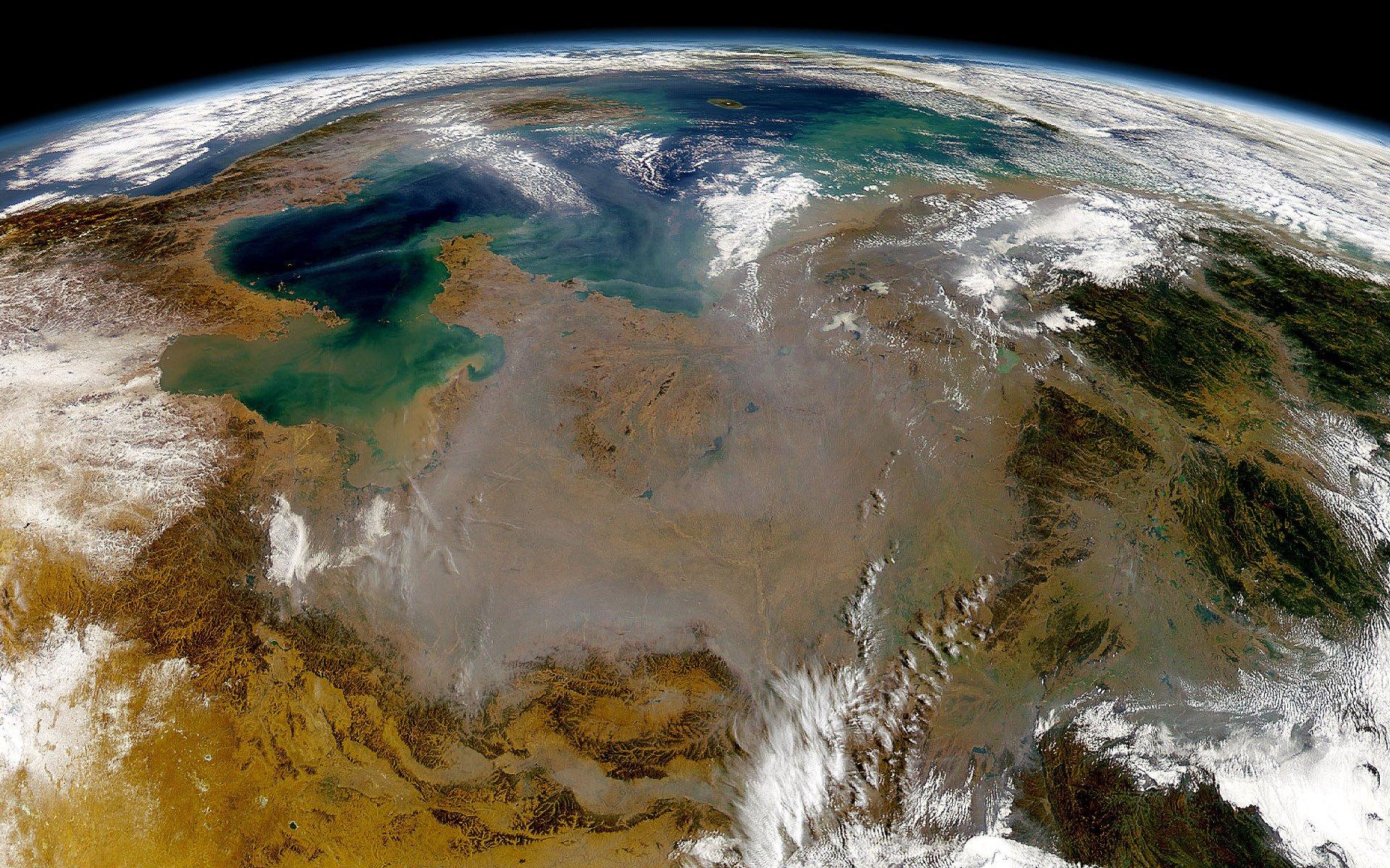 будете интересные фото земли со спутника бывают только