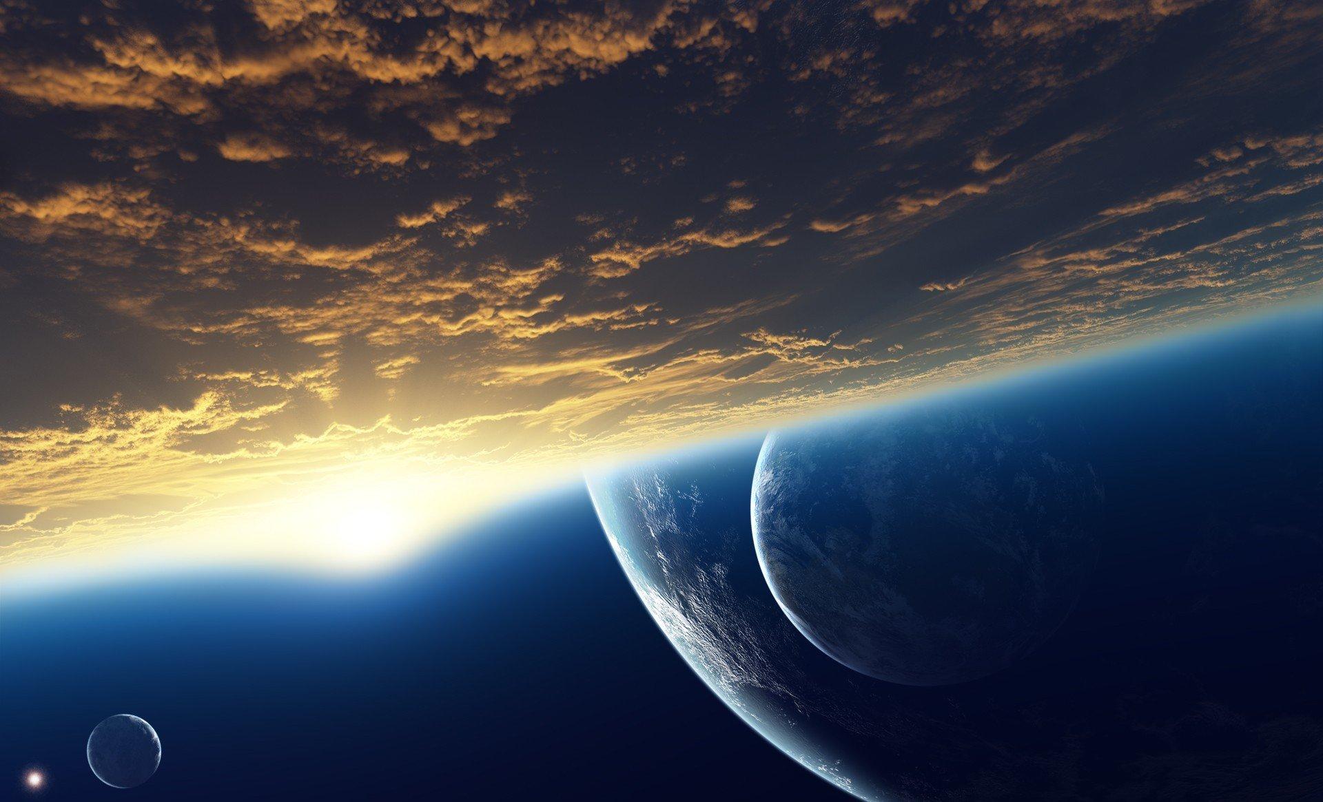 играли значительную космос атмосфера фото фаршированные перцы