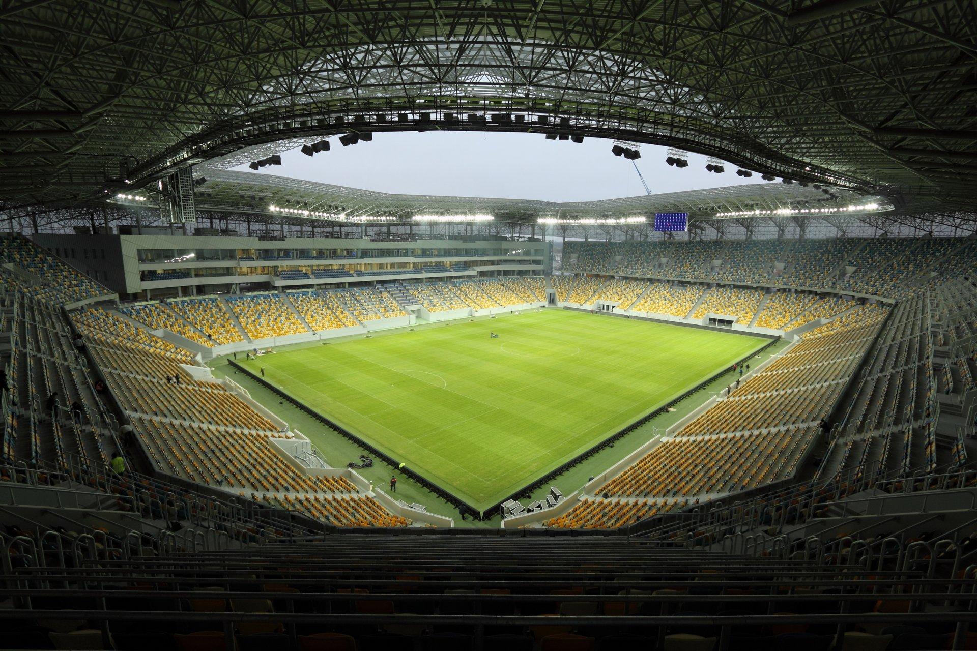 Картинки со стадионами, любимую днем