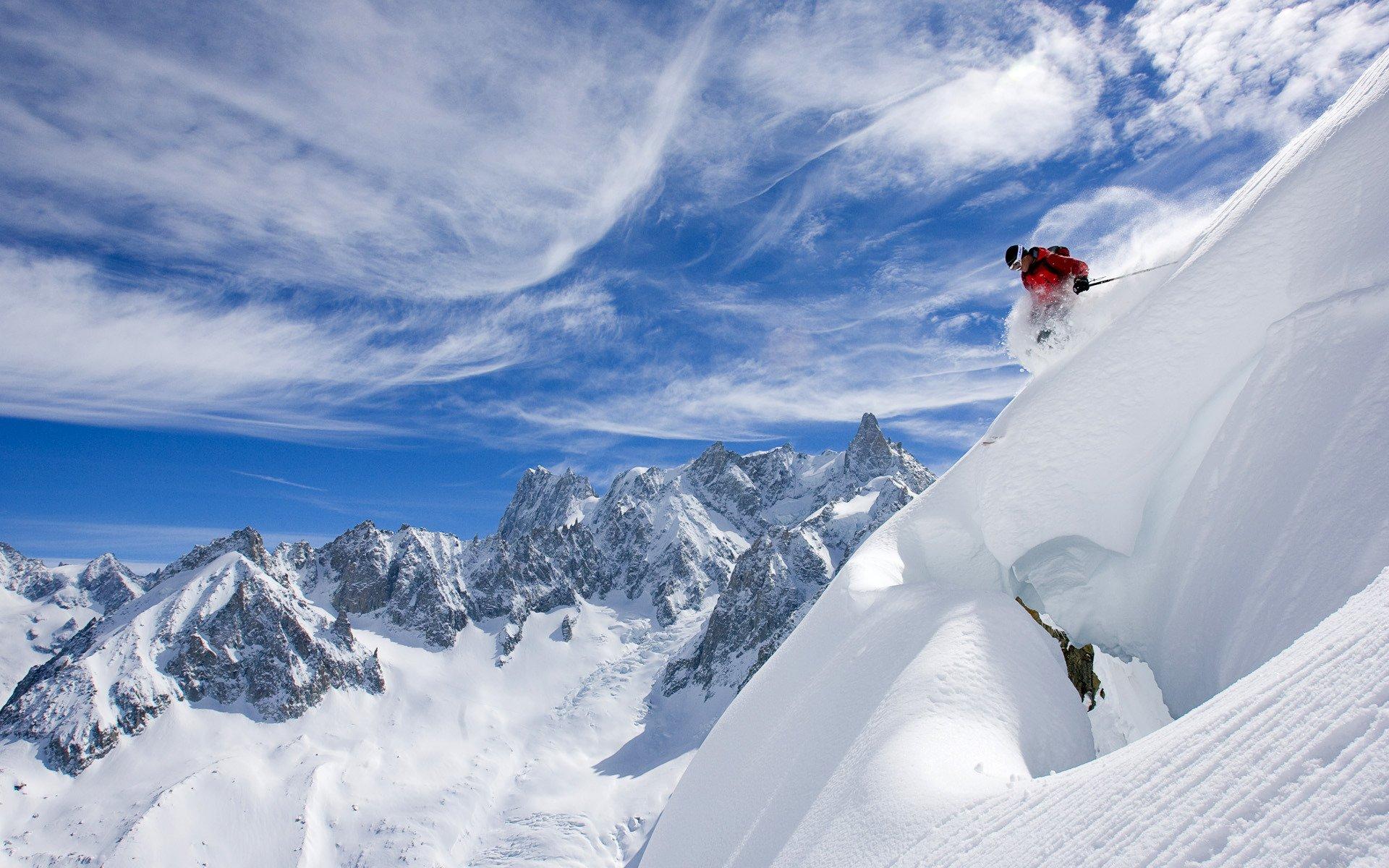 открытка восхождение в гору вам довелось