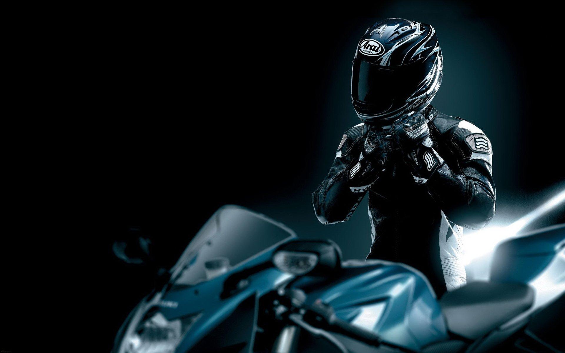 Картинки мотоциклистов на рабочий стол, фото высказываниями как