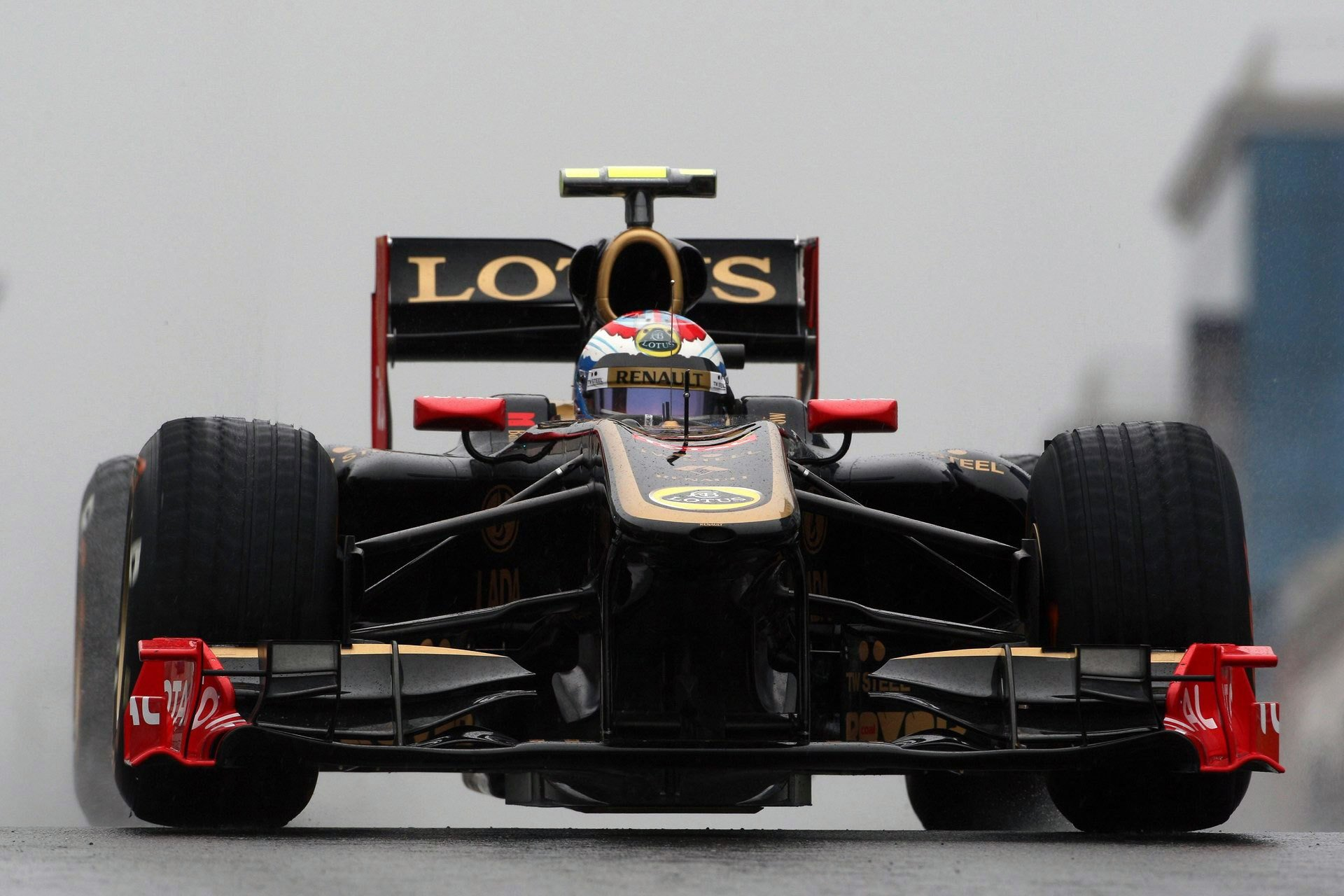 Renault формула 1  № 677720 загрузить