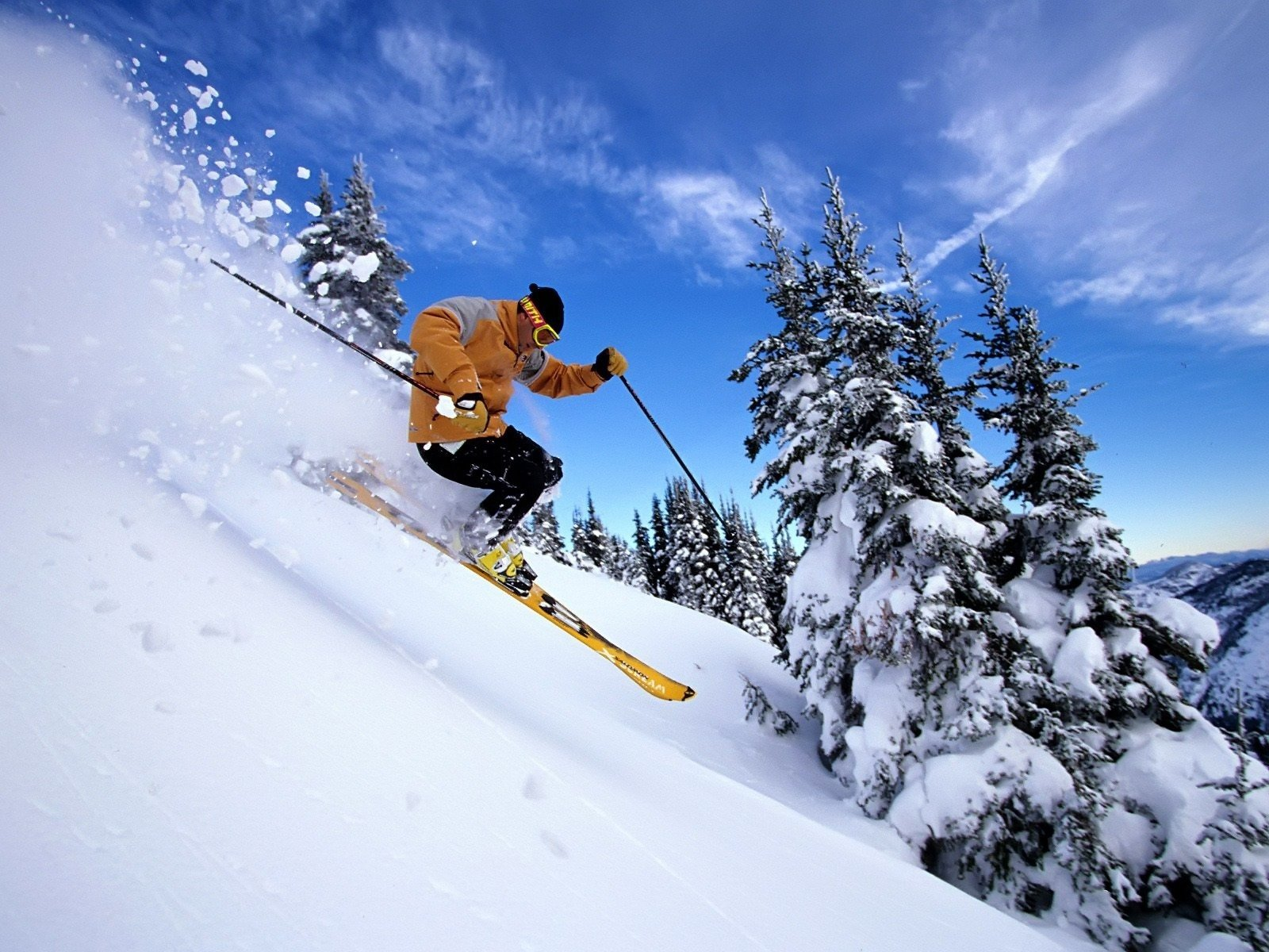 a description of snowboarding in winter sports