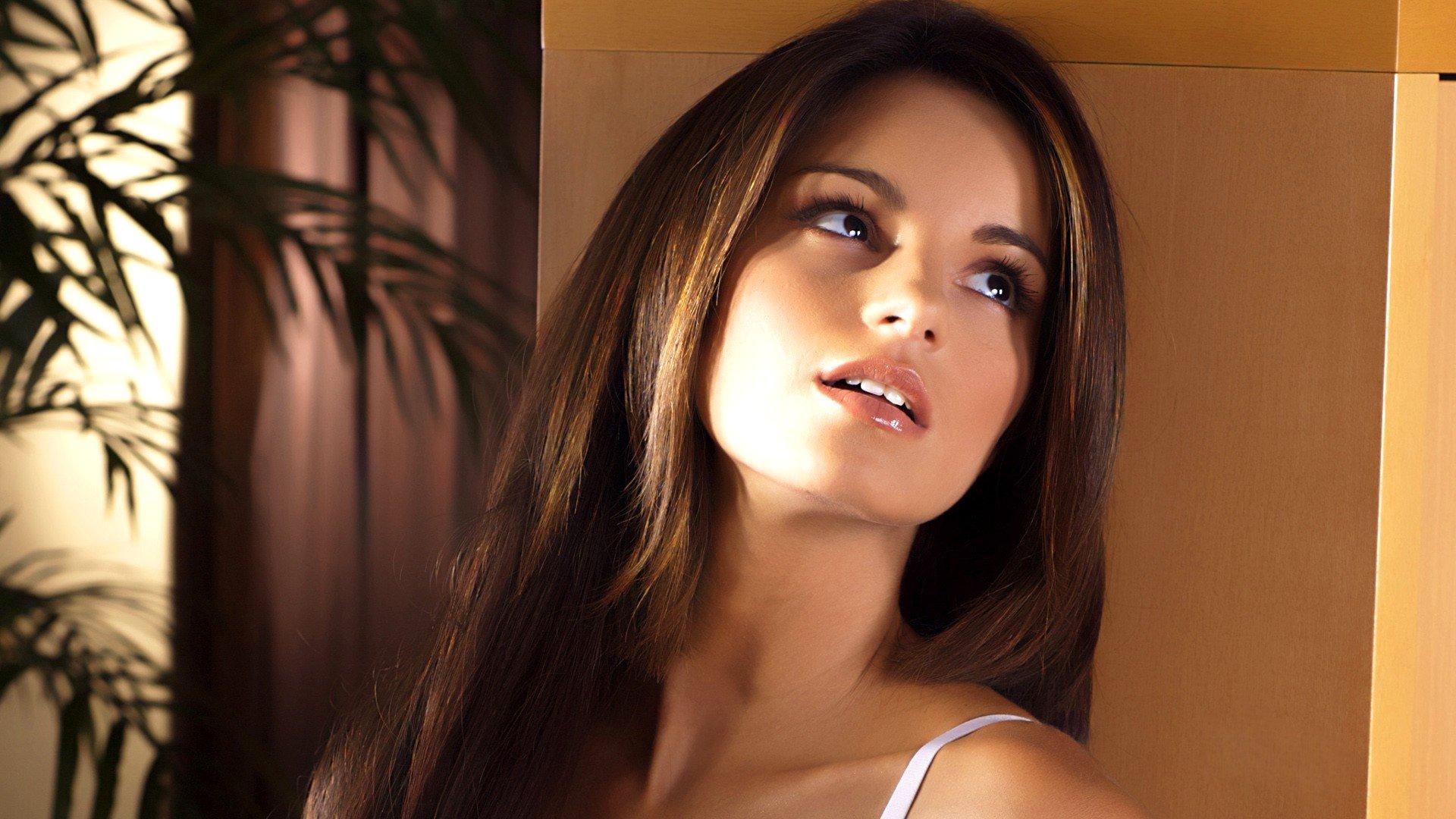 Красавицы модели видео фраза
