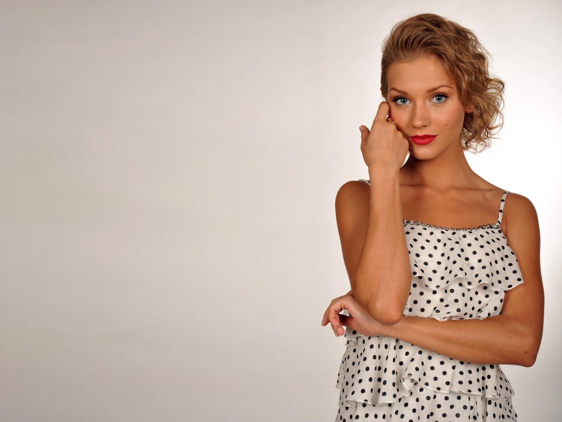 Фото на десктоп российских актрис #12