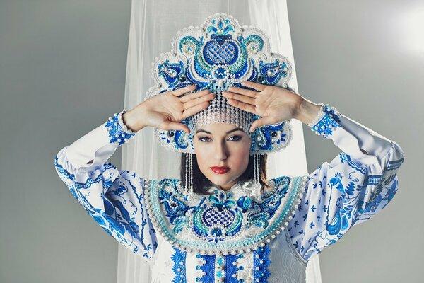 Марина Хэнцис Обои Андроид