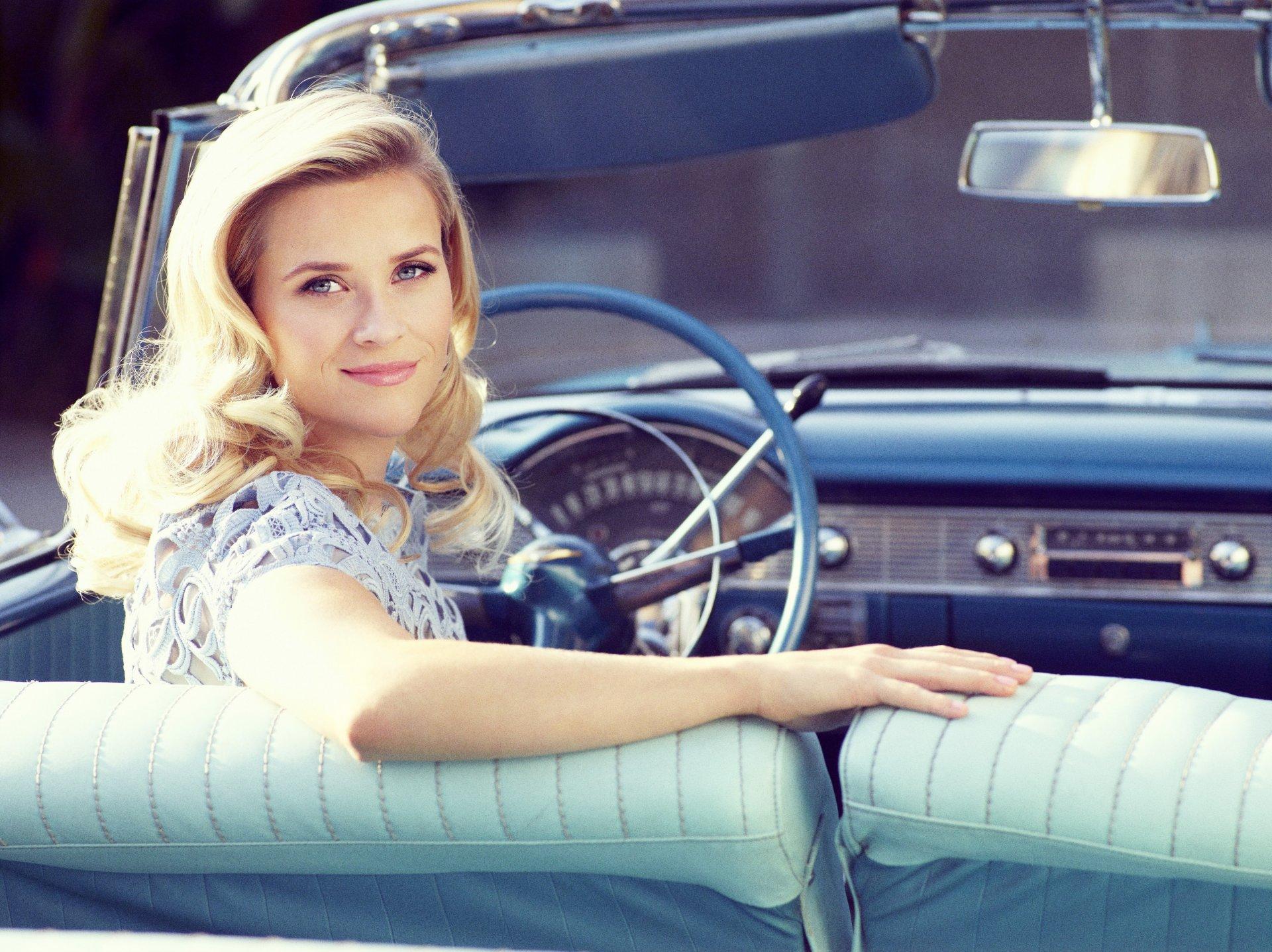 Фото русских знаменитых женщин за рулем — photo 4