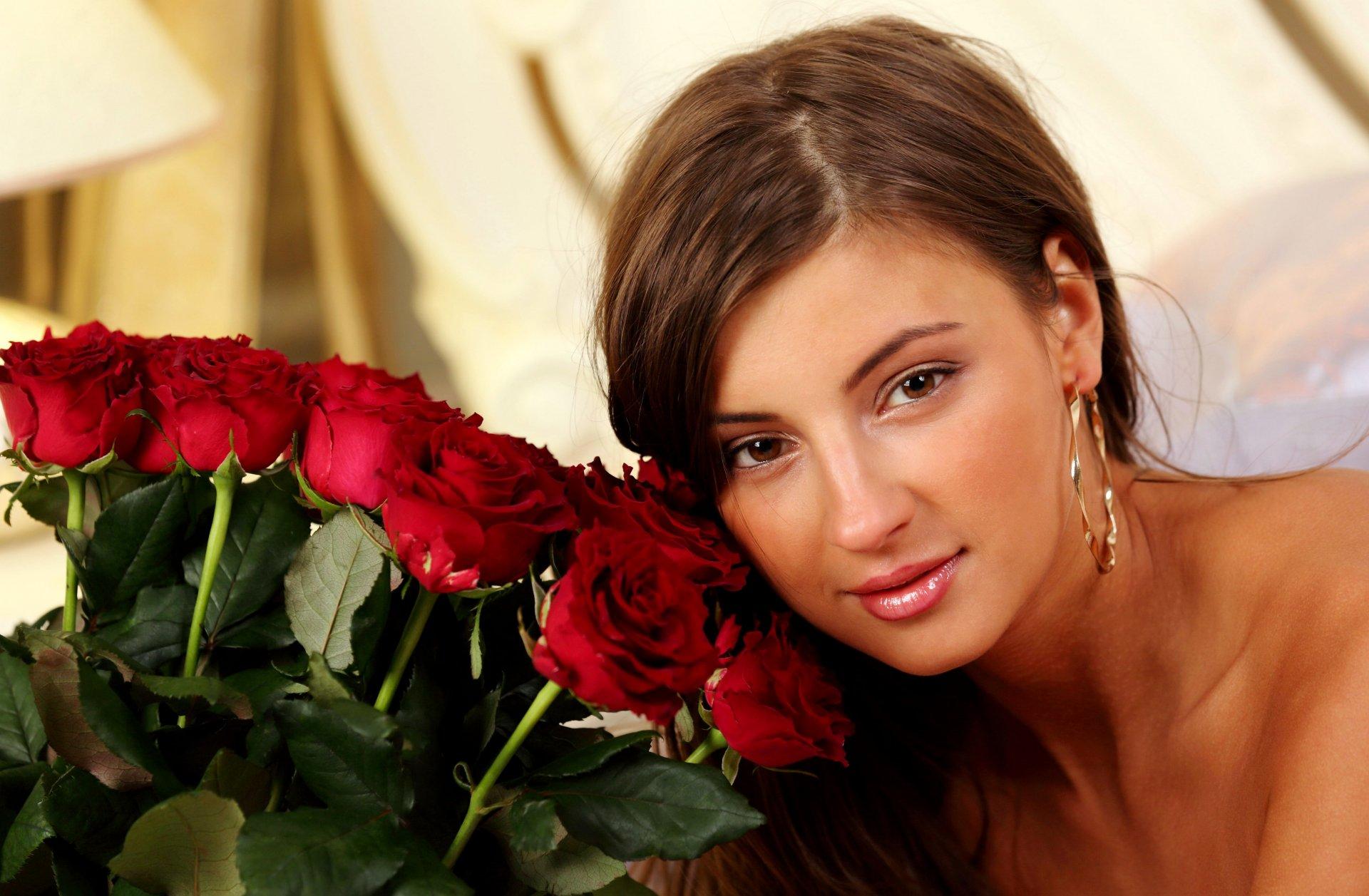 Надписью, картинки самой красивой жене