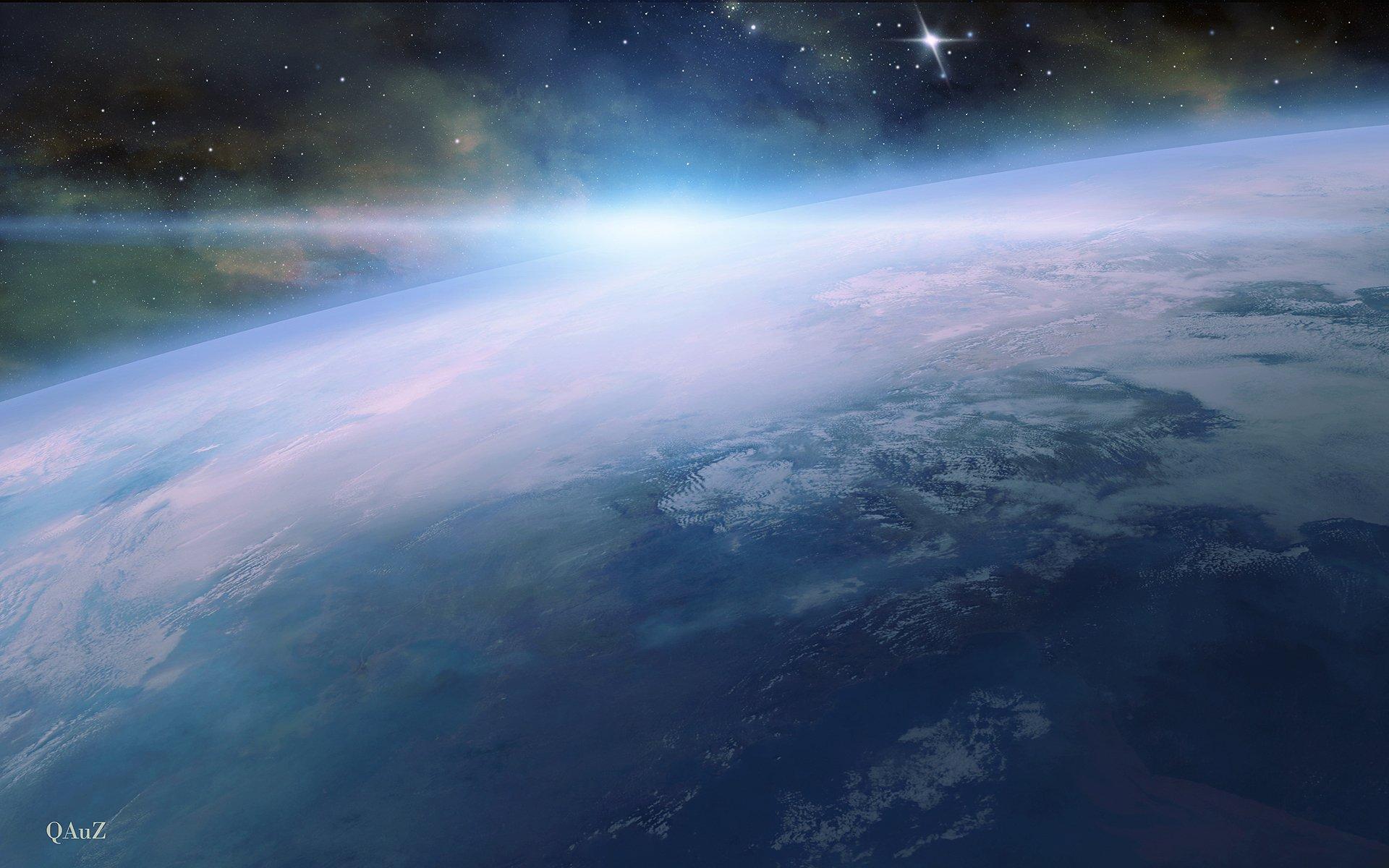 свои фото космос атмосфера фото целесообразности включения