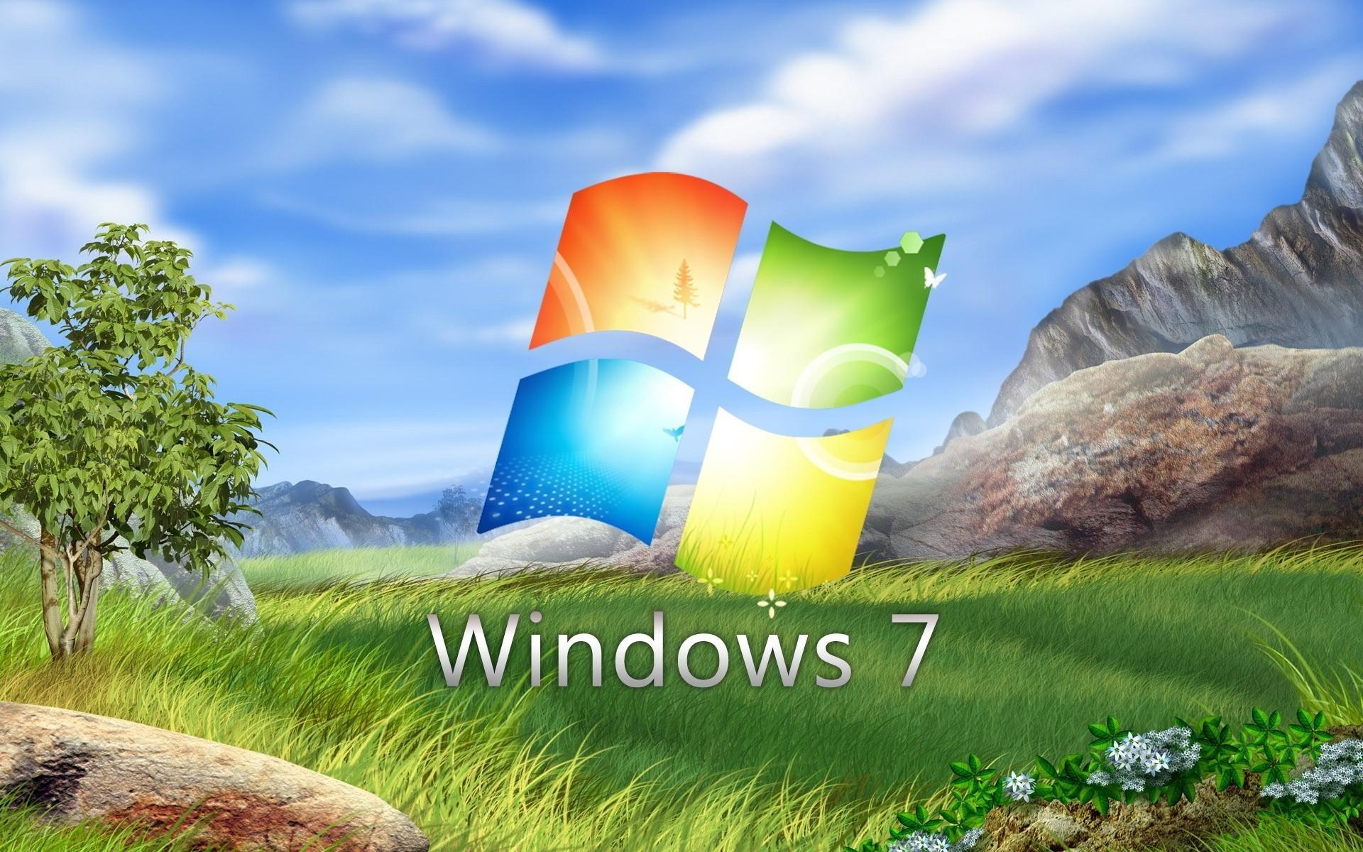 Автоматическая смена обоев на рабочем столе windows 7 из интернета
