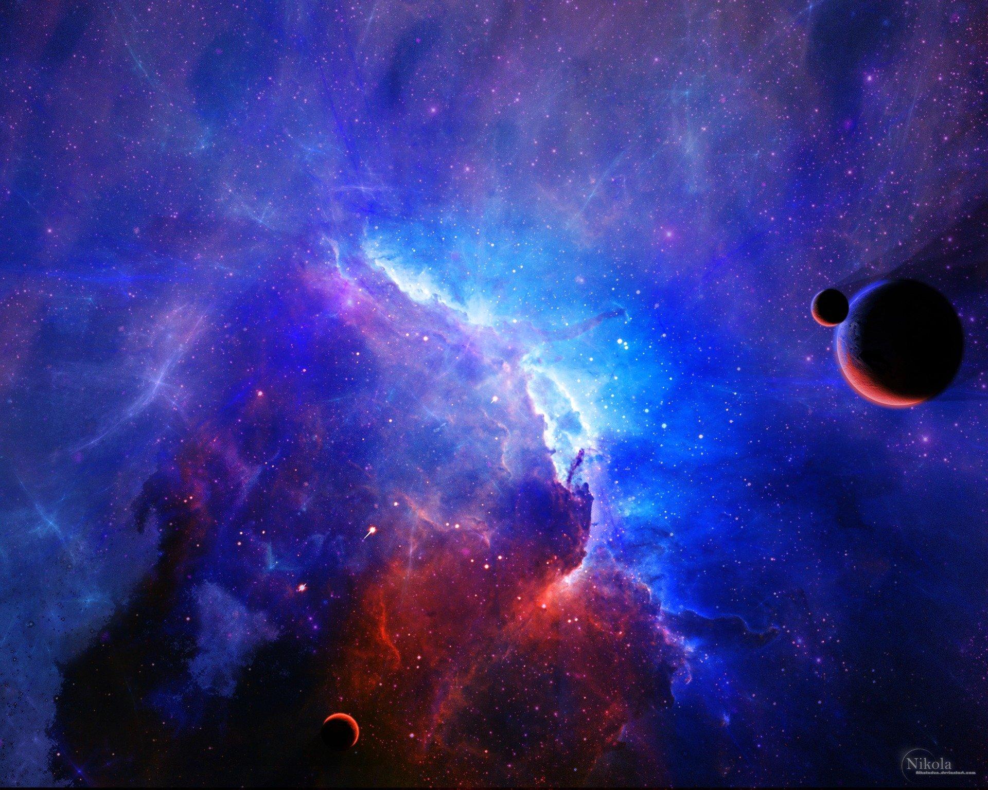 Картинки с космосом крутые, картинки