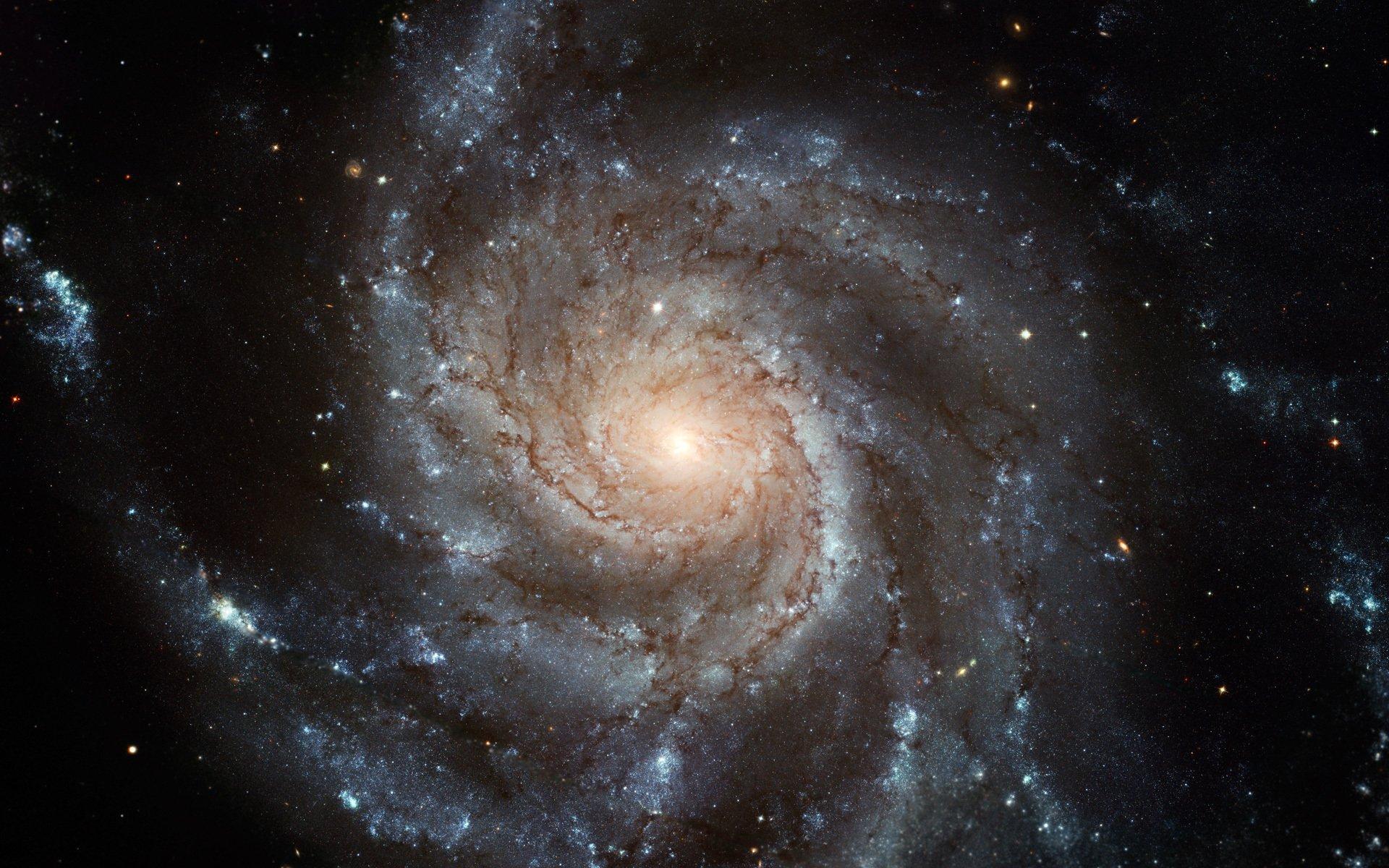 фото галактик в высоком качестве