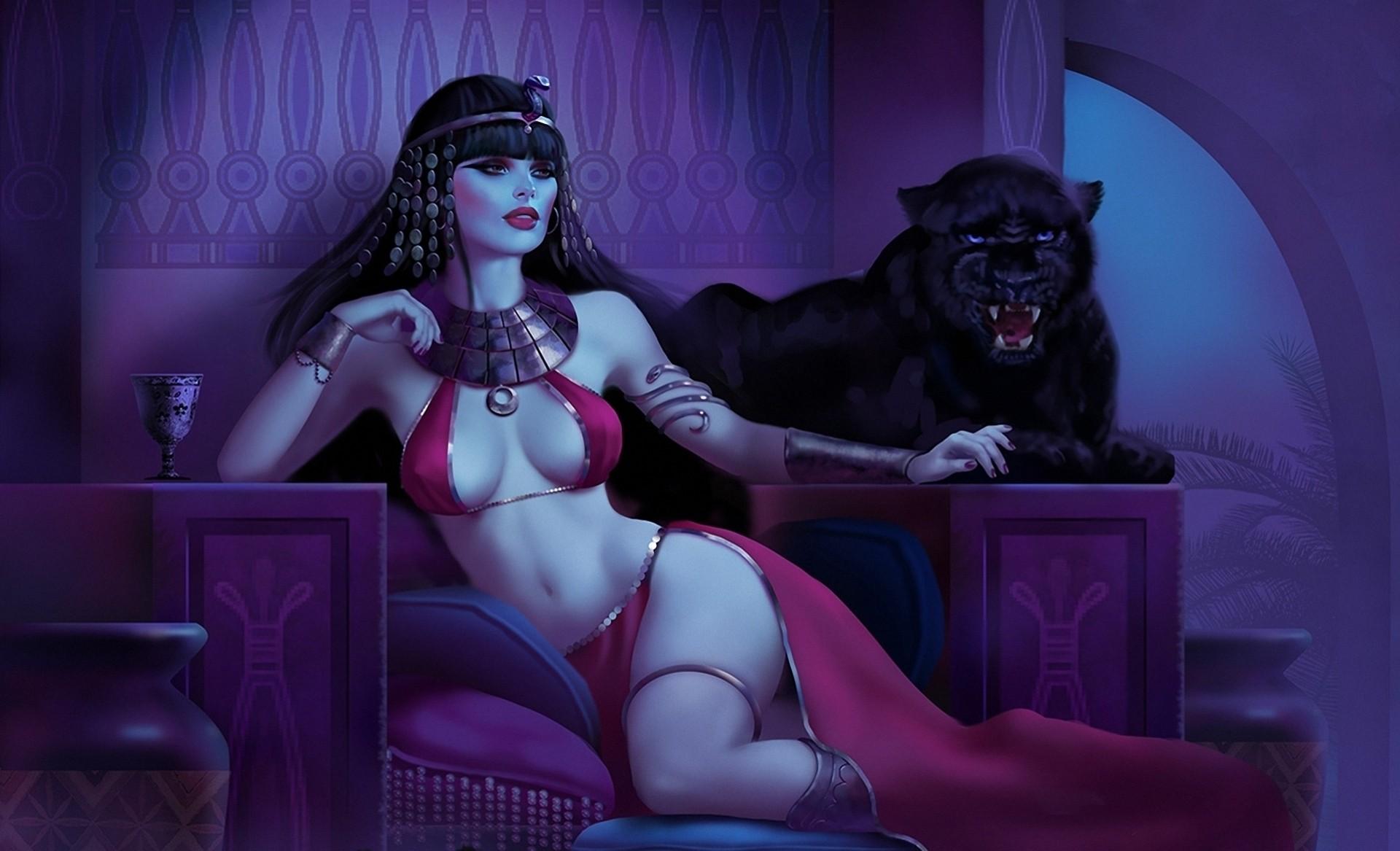 Секс король и королева, мазохисты в порно