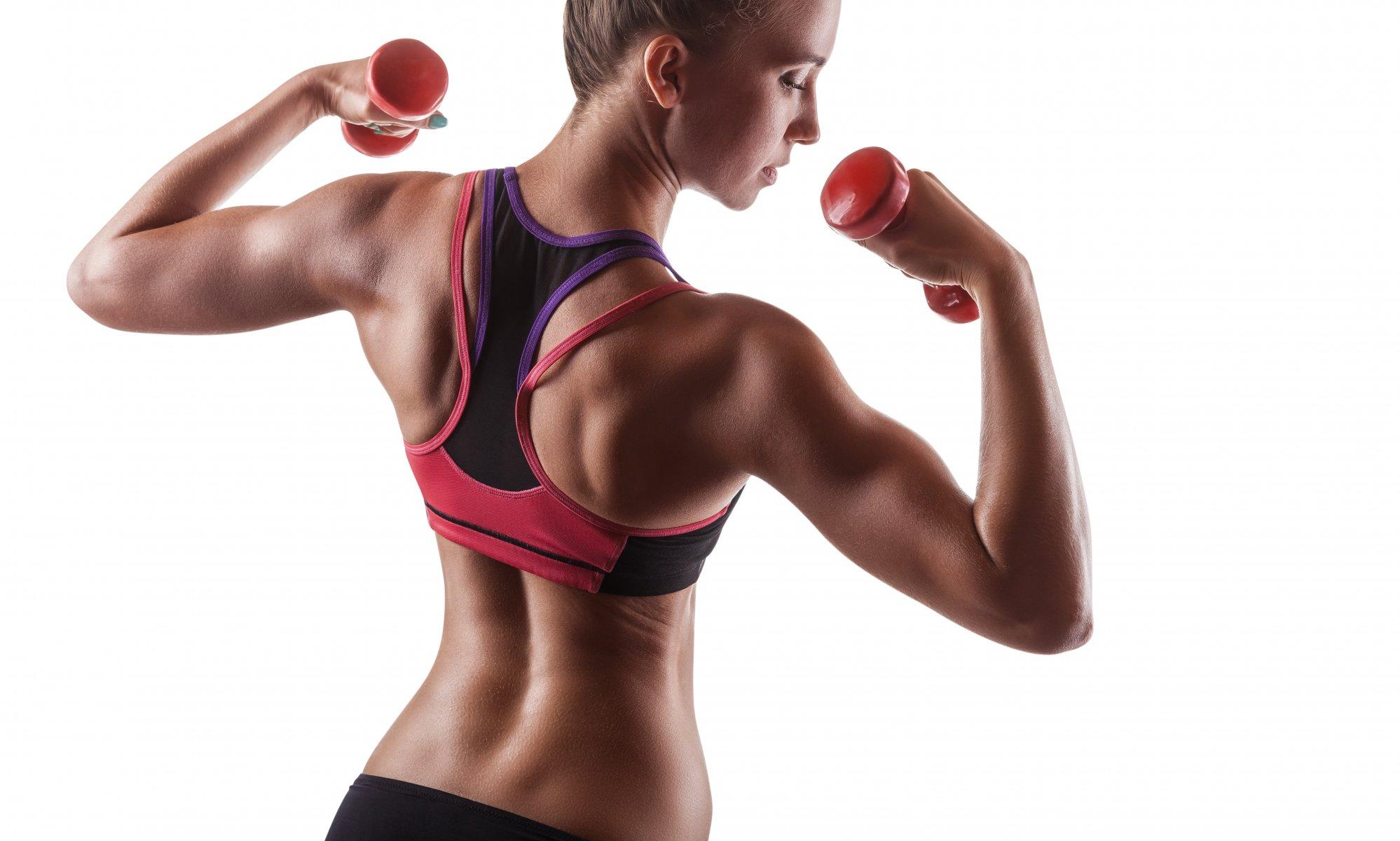 Фитнес картинки высокого качества — img 3