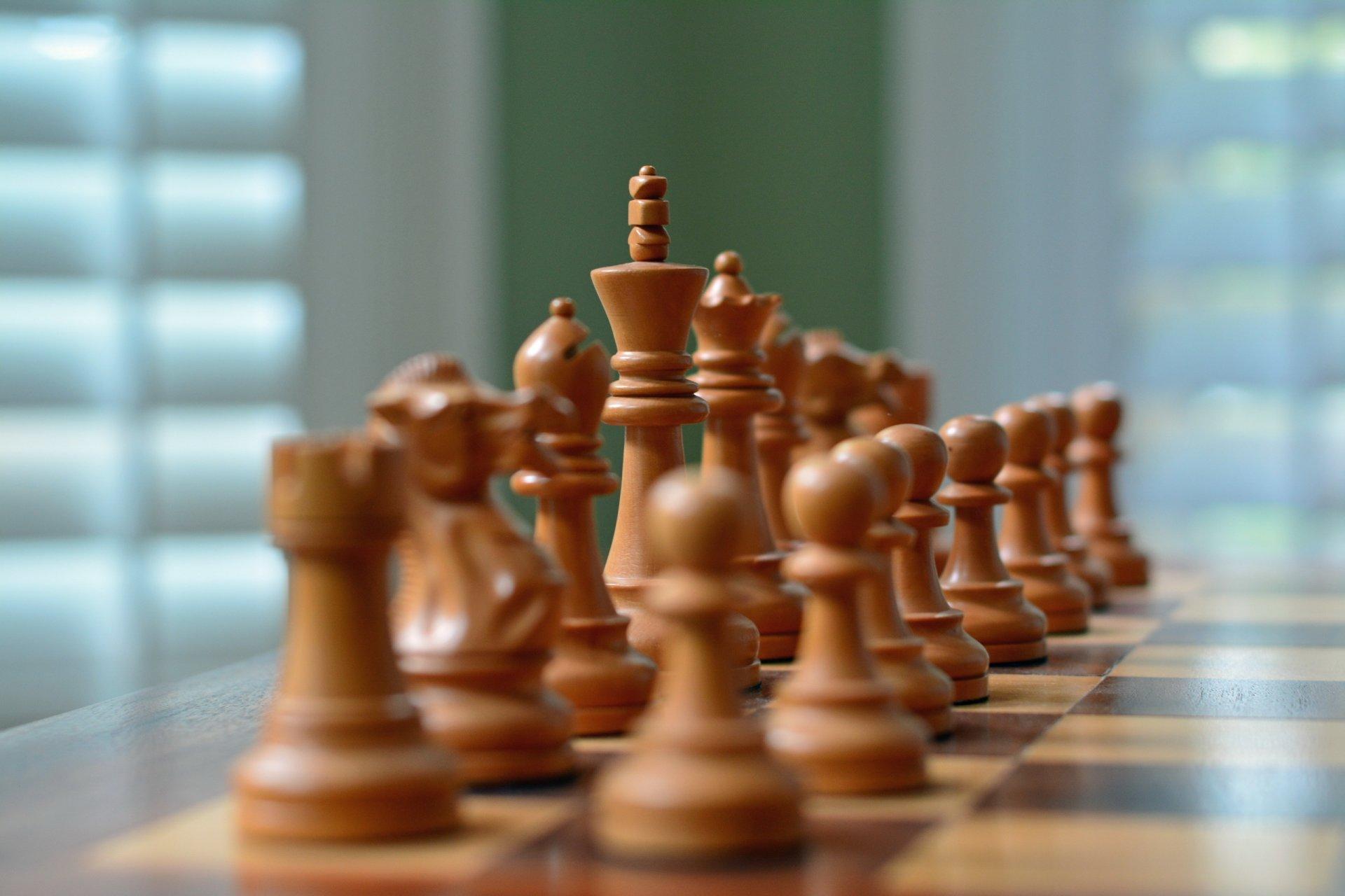 Картинки шахматы красивые