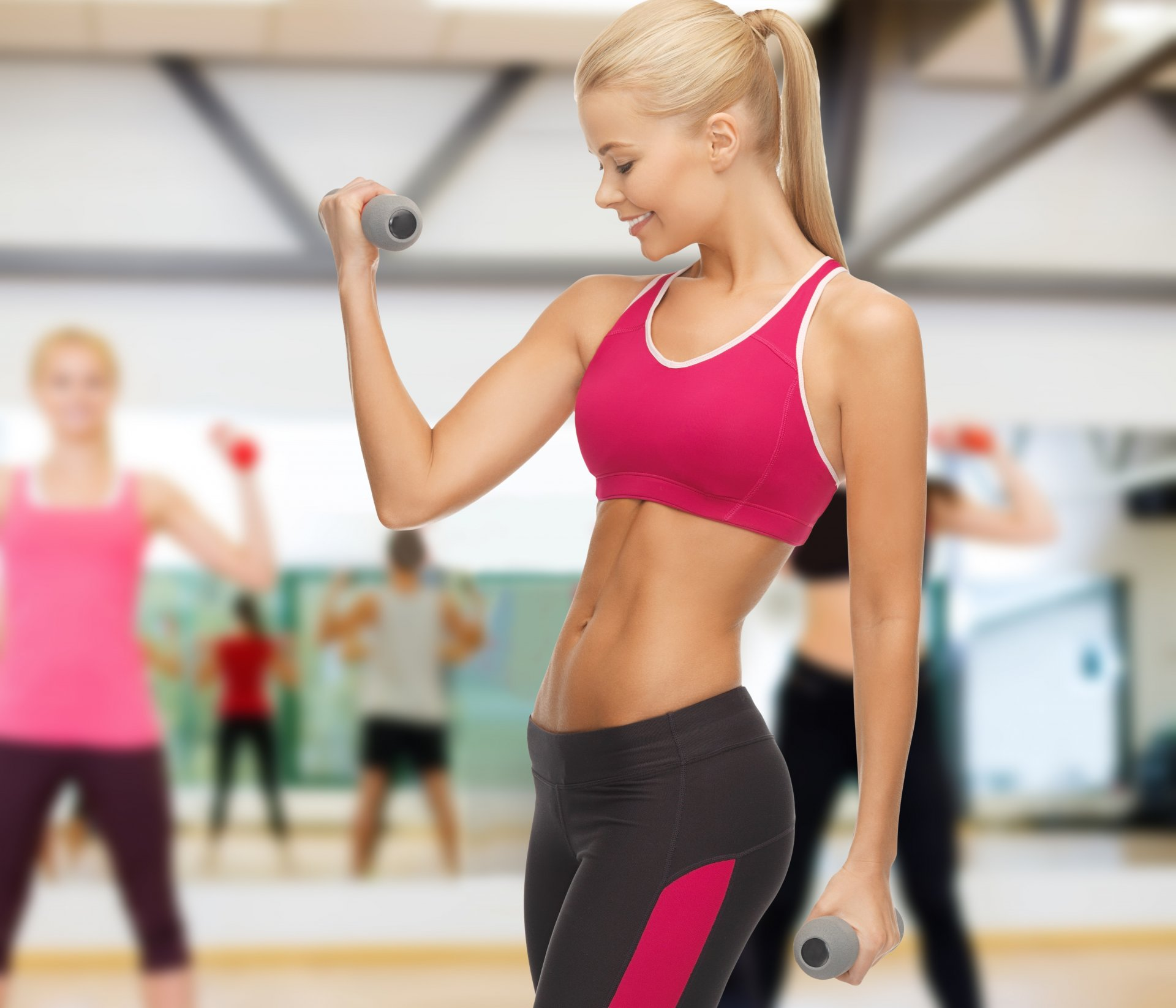 Спорт и фитнес