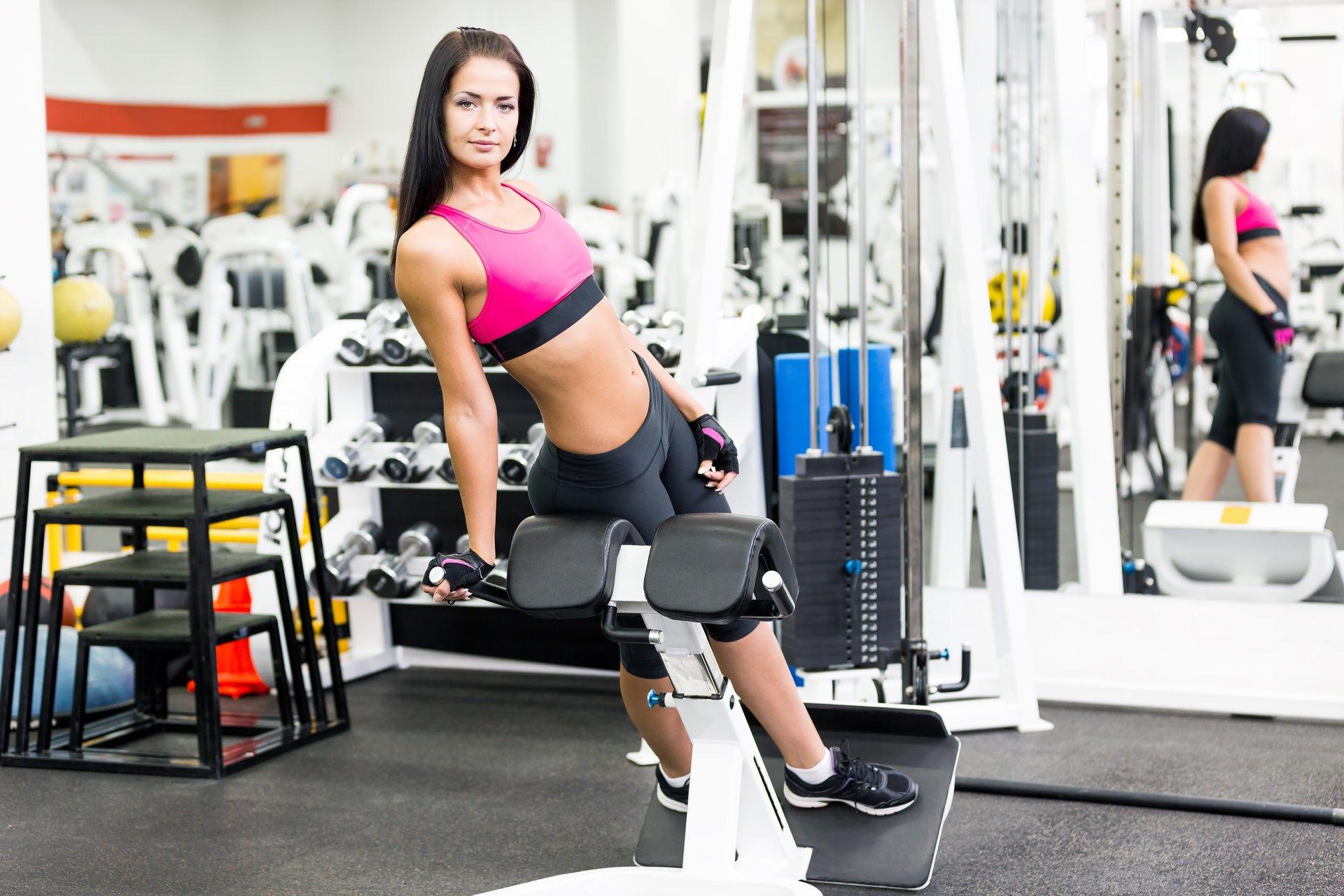 В Фитнес Клубе Тренажер Для Похудения. 11 популярных тренажеров для похудения, которые вы обязательно должны попробовать