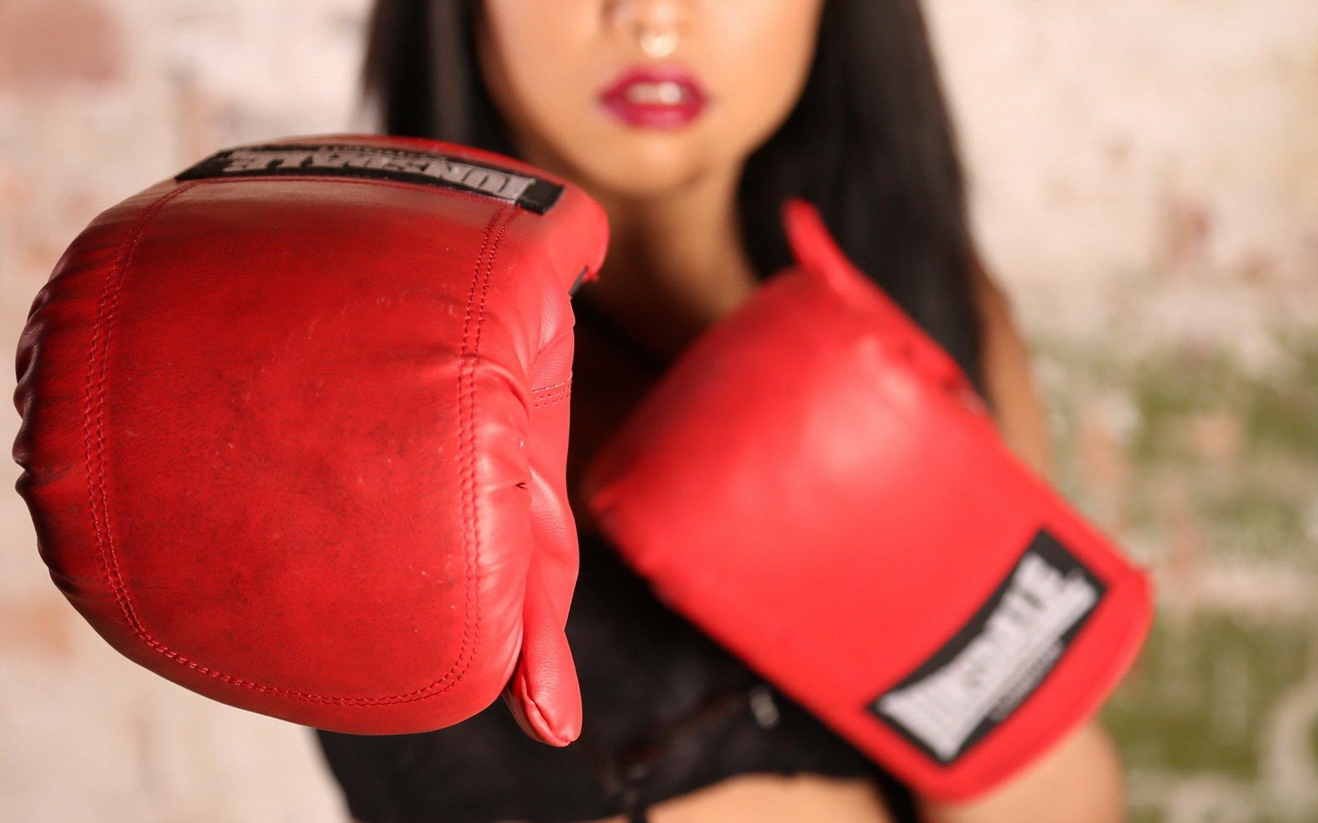Конкурс боксерские перчатки на свадьбу
