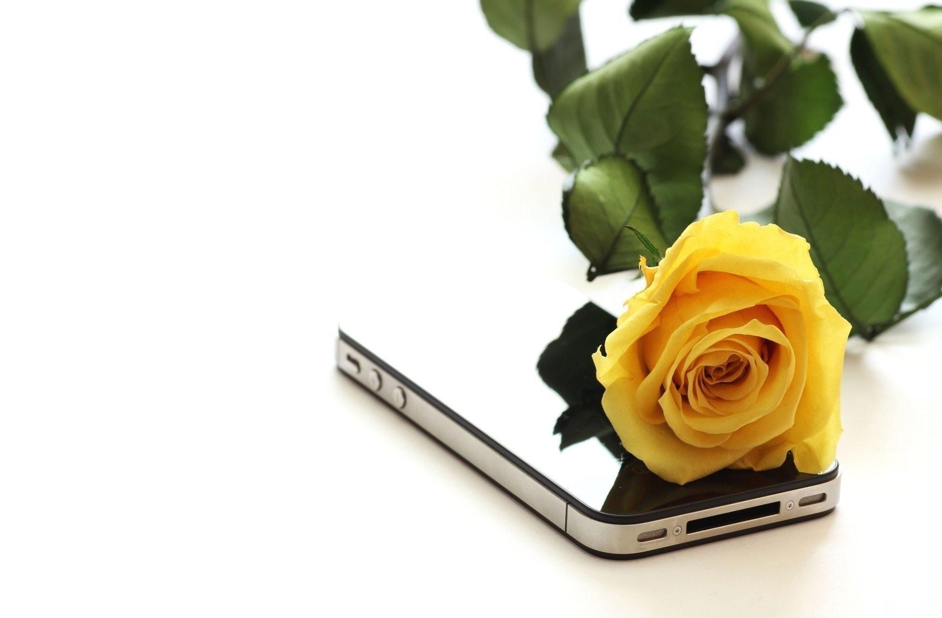 Открытки мобильный