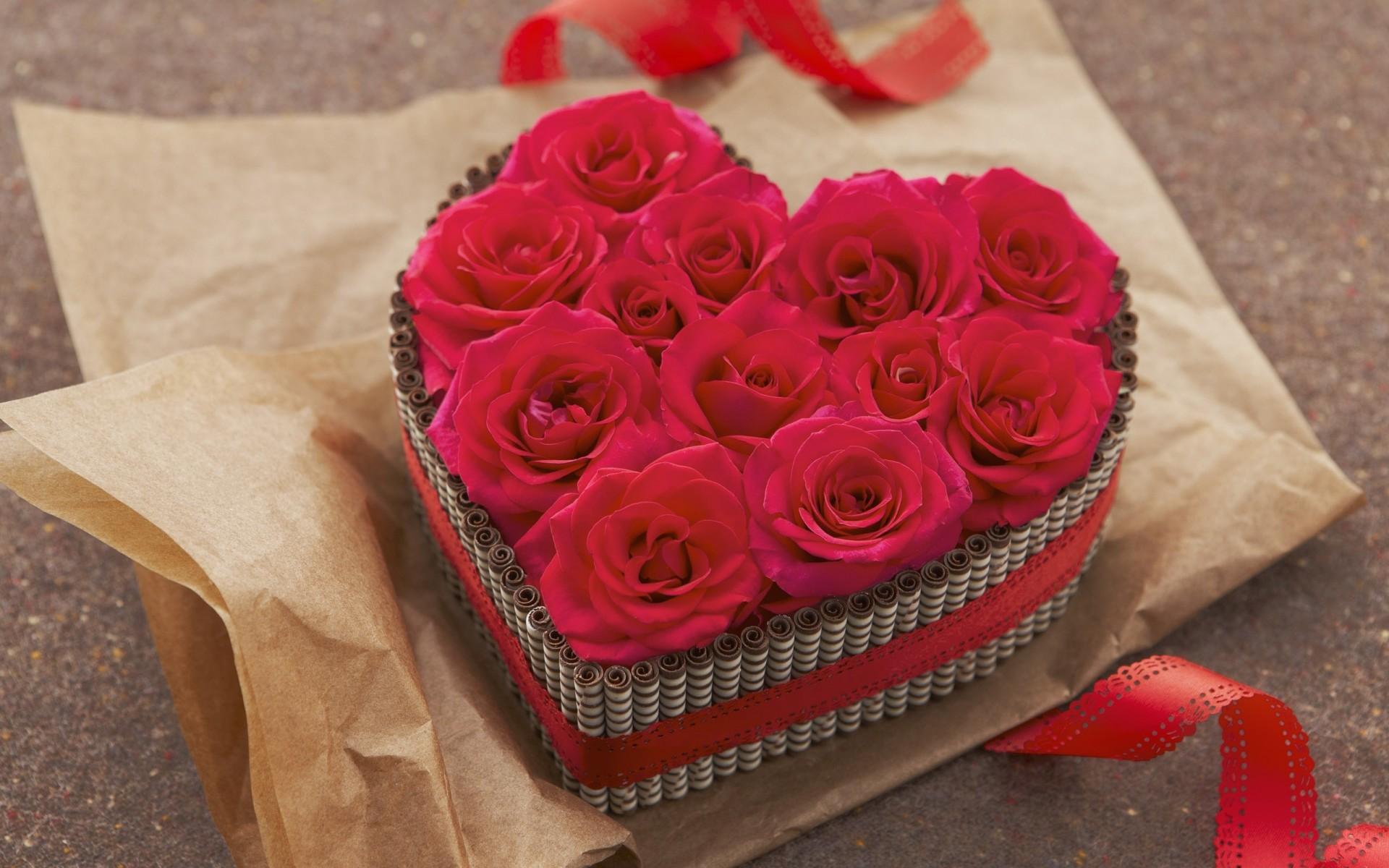 Самые красивые подарки для девушек фото