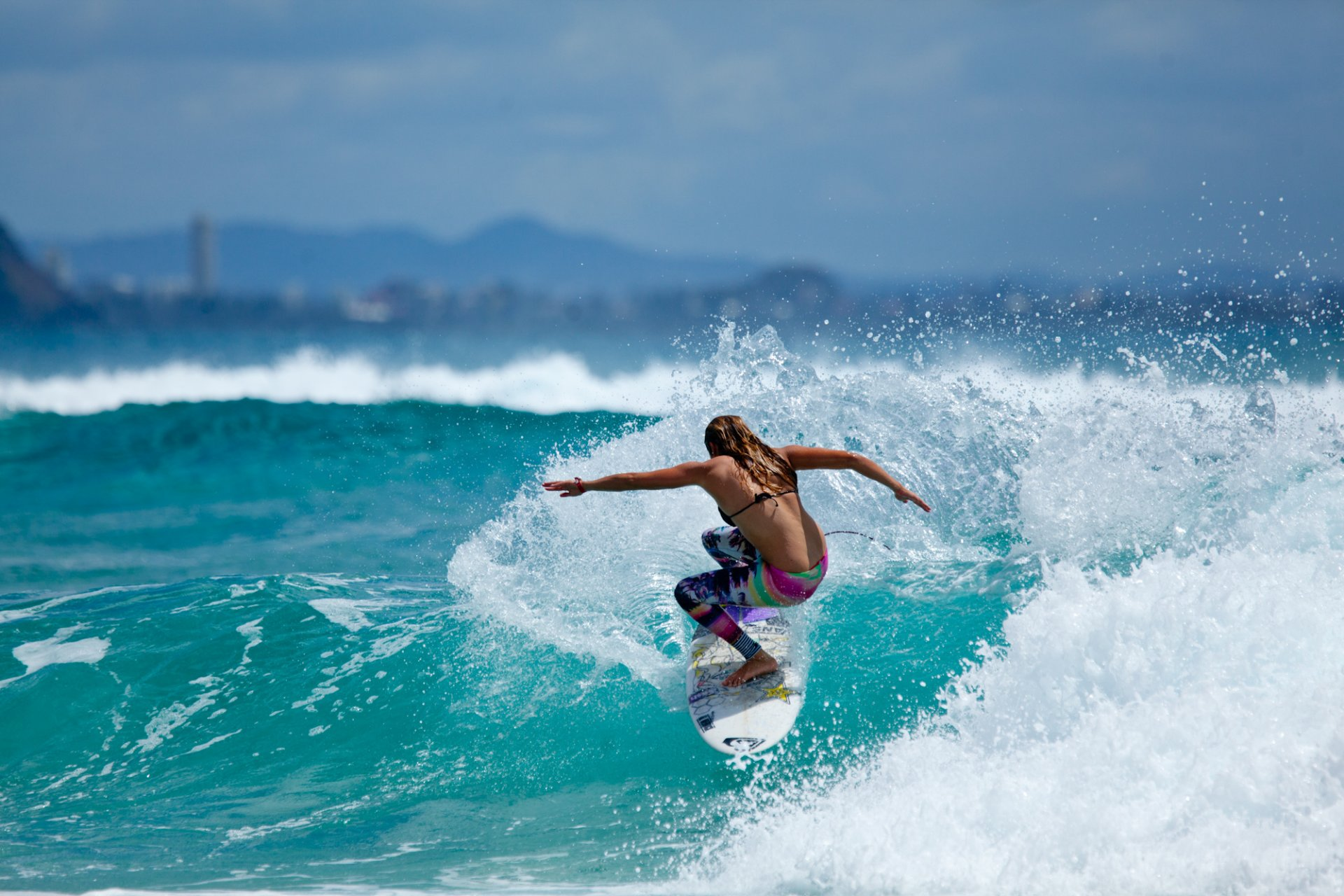 an analysis of the phrase third times a charm in surfing sport Review and commentary mrclements does not comprehend that there is a difference between the modern sport and the martial art from which it third time's a charm.