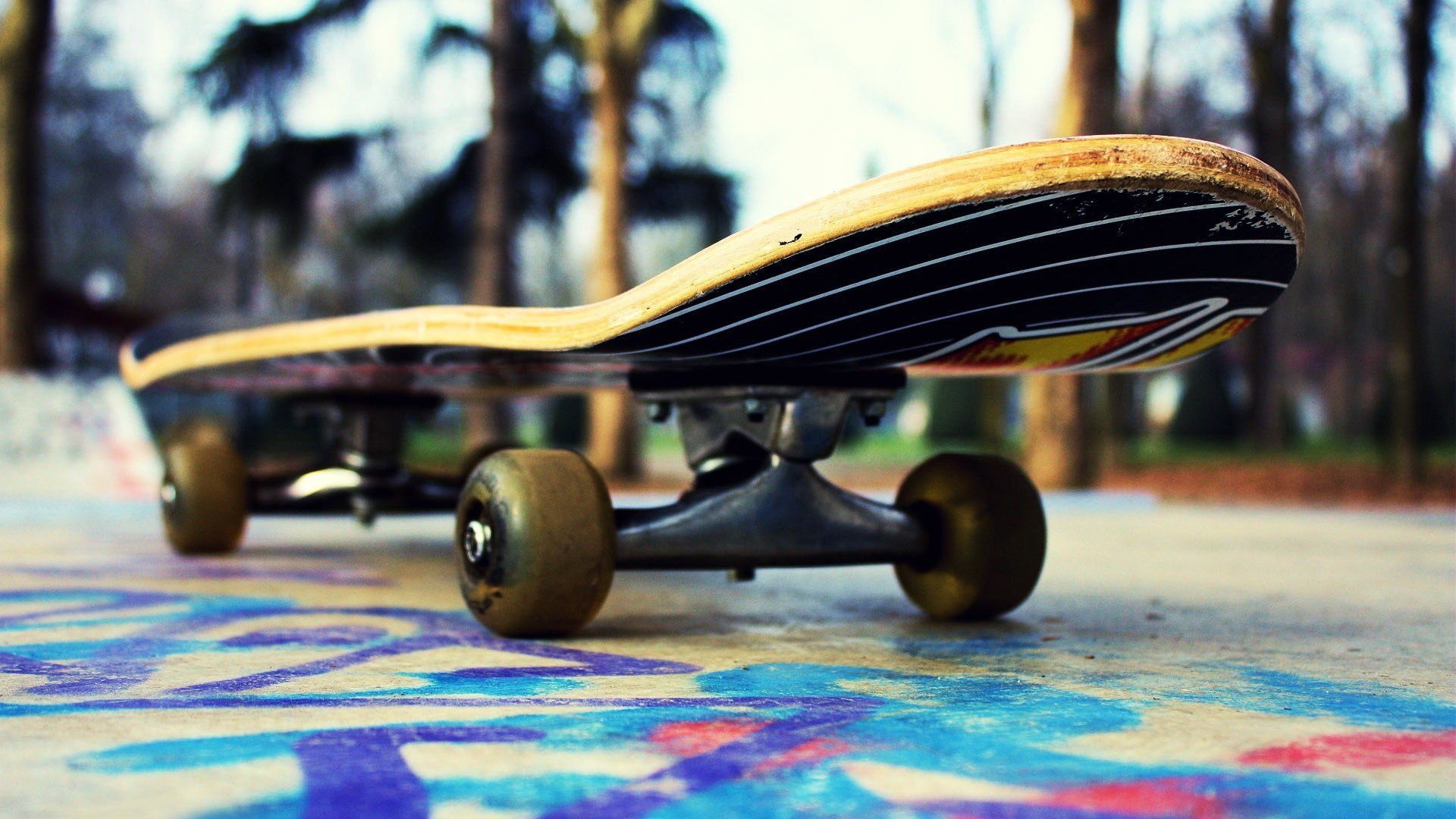 скейтборд картинки на обои мая